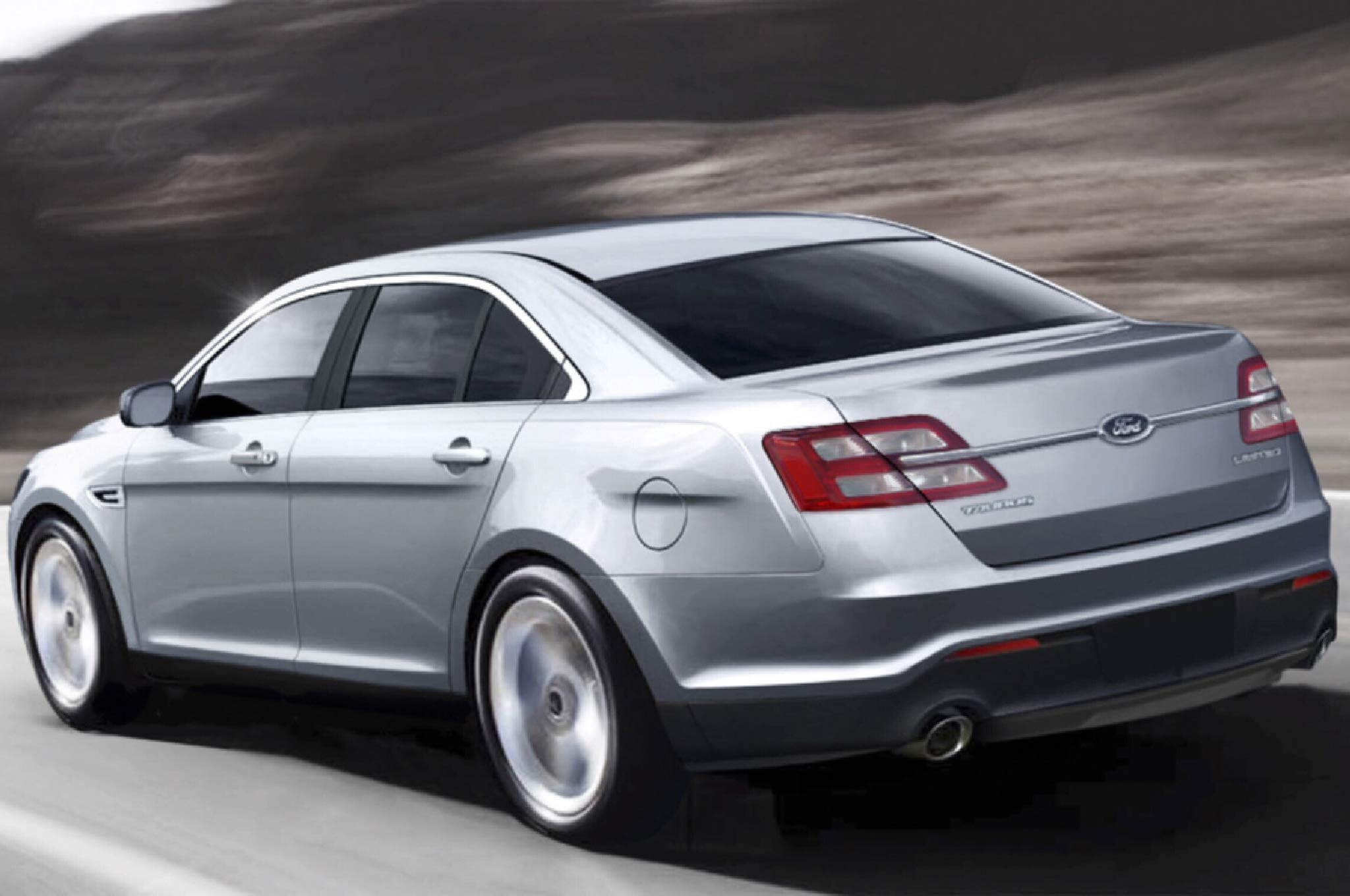 2013 ford taurus sho editors 39 notebook specs. Black Bedroom Furniture Sets. Home Design Ideas