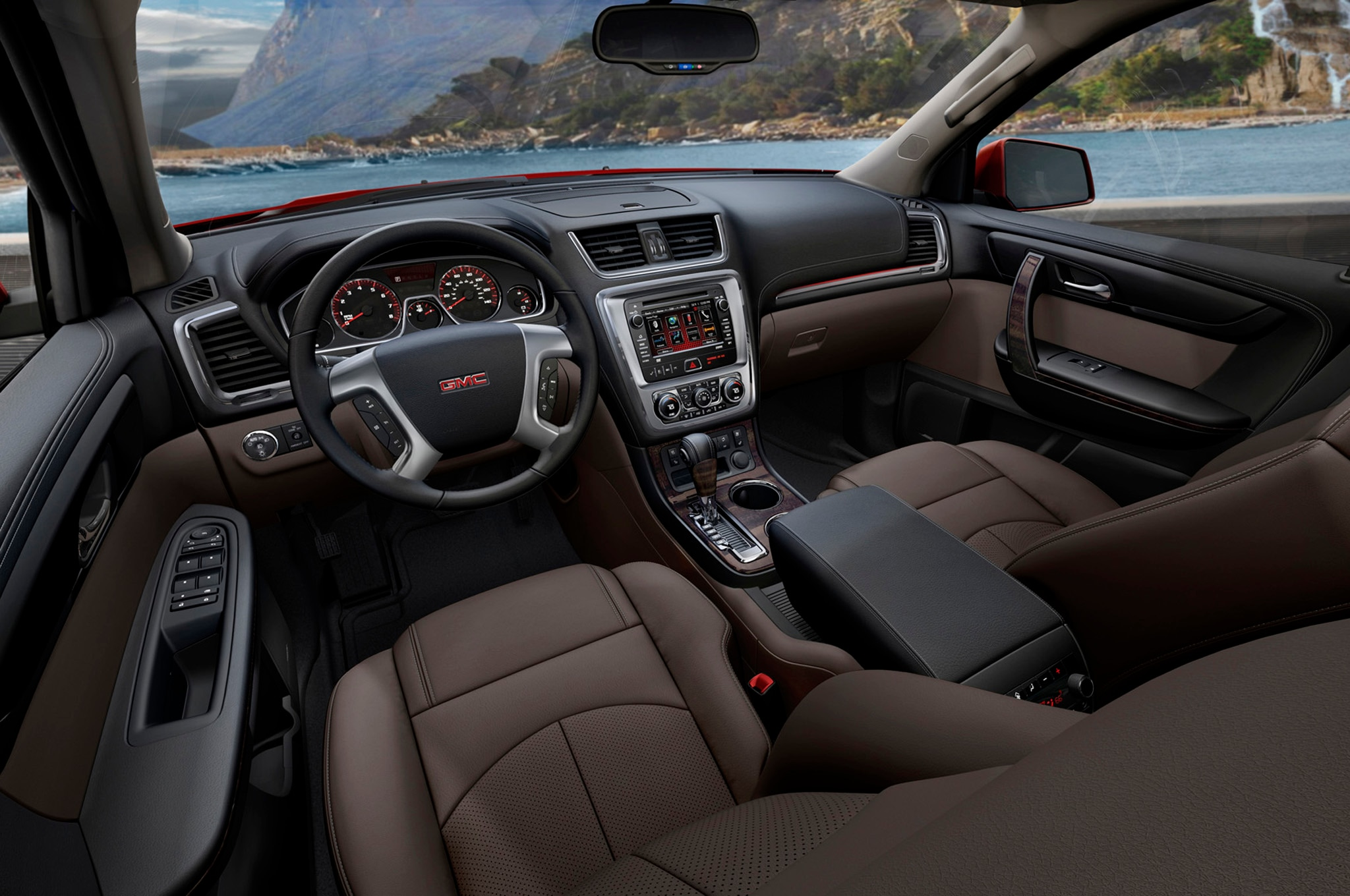 cars sale denali gallery suv gmc acadia by margate in owner fl nsm used for