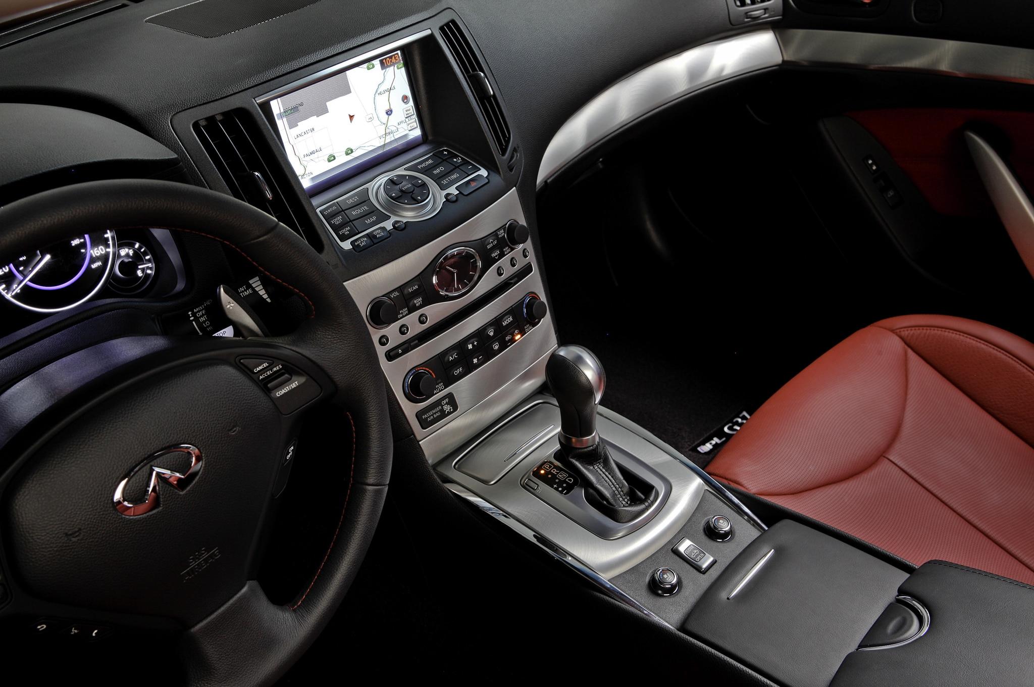 infiniti g37 convertible interior. 2013 infiniti ipl g convertible g37 interior v