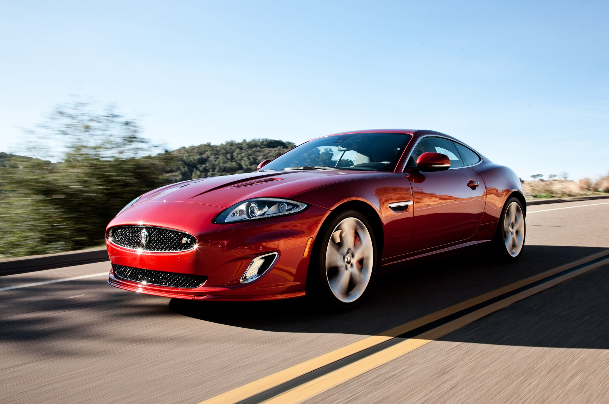 2013 jaguar xk base price drops to 79 875 xkr drop top offers dynamic package. Black Bedroom Furniture Sets. Home Design Ideas