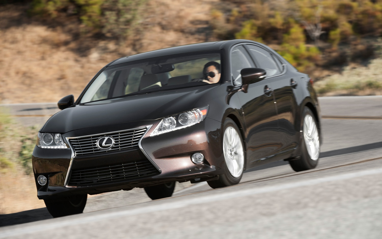 First Drive 2013 Lexus ES  Automobile Magazine