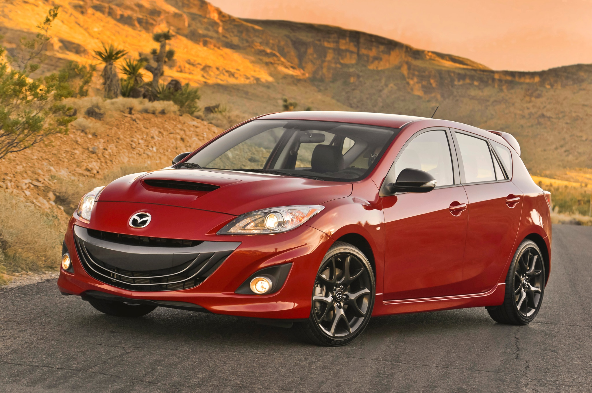 2013 mazda mazdaspeed 3 touring editors 39 notebook. Black Bedroom Furniture Sets. Home Design Ideas