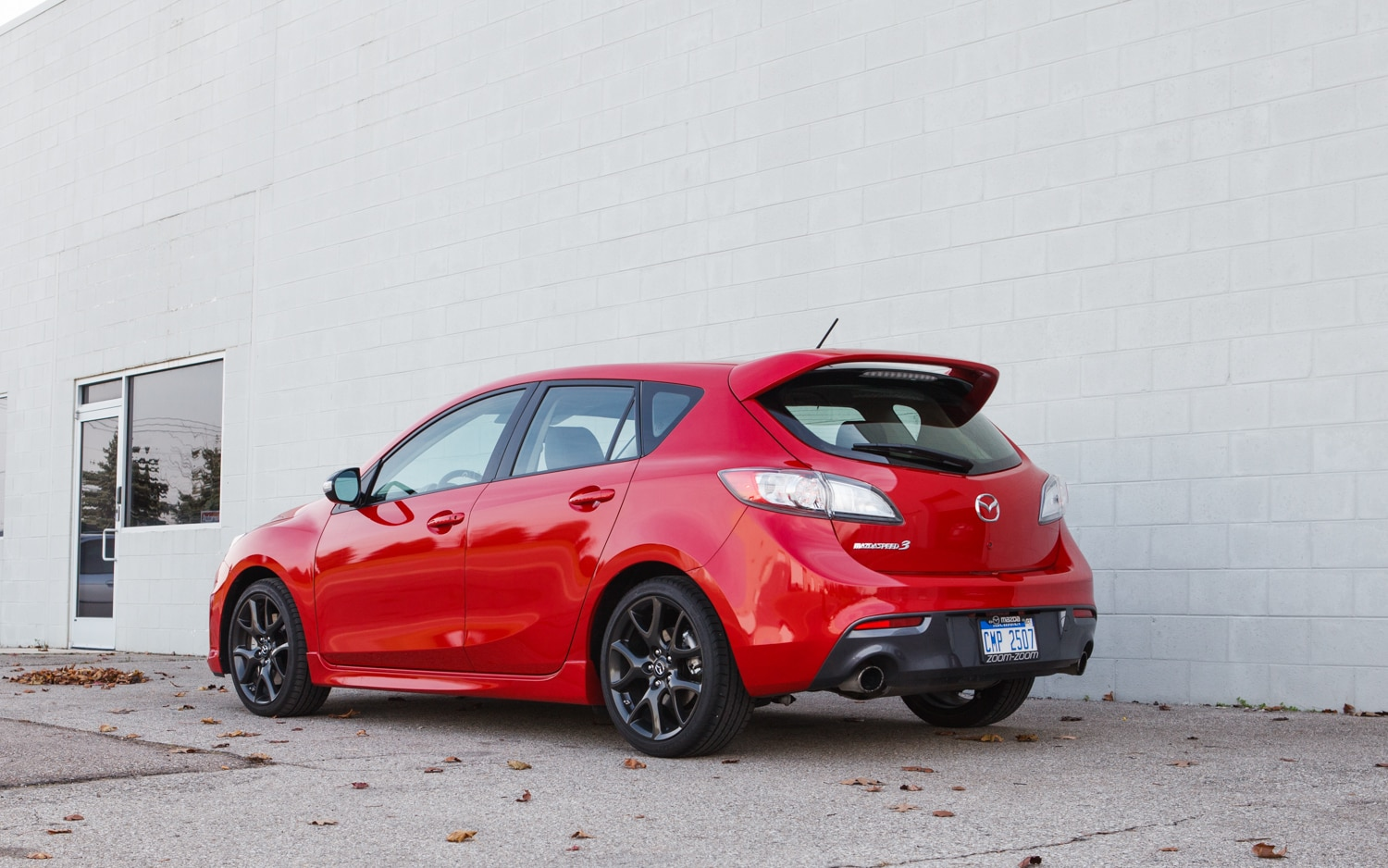 2014 mazdaspeed 3 to lose turbocharger. Black Bedroom Furniture Sets. Home Design Ideas