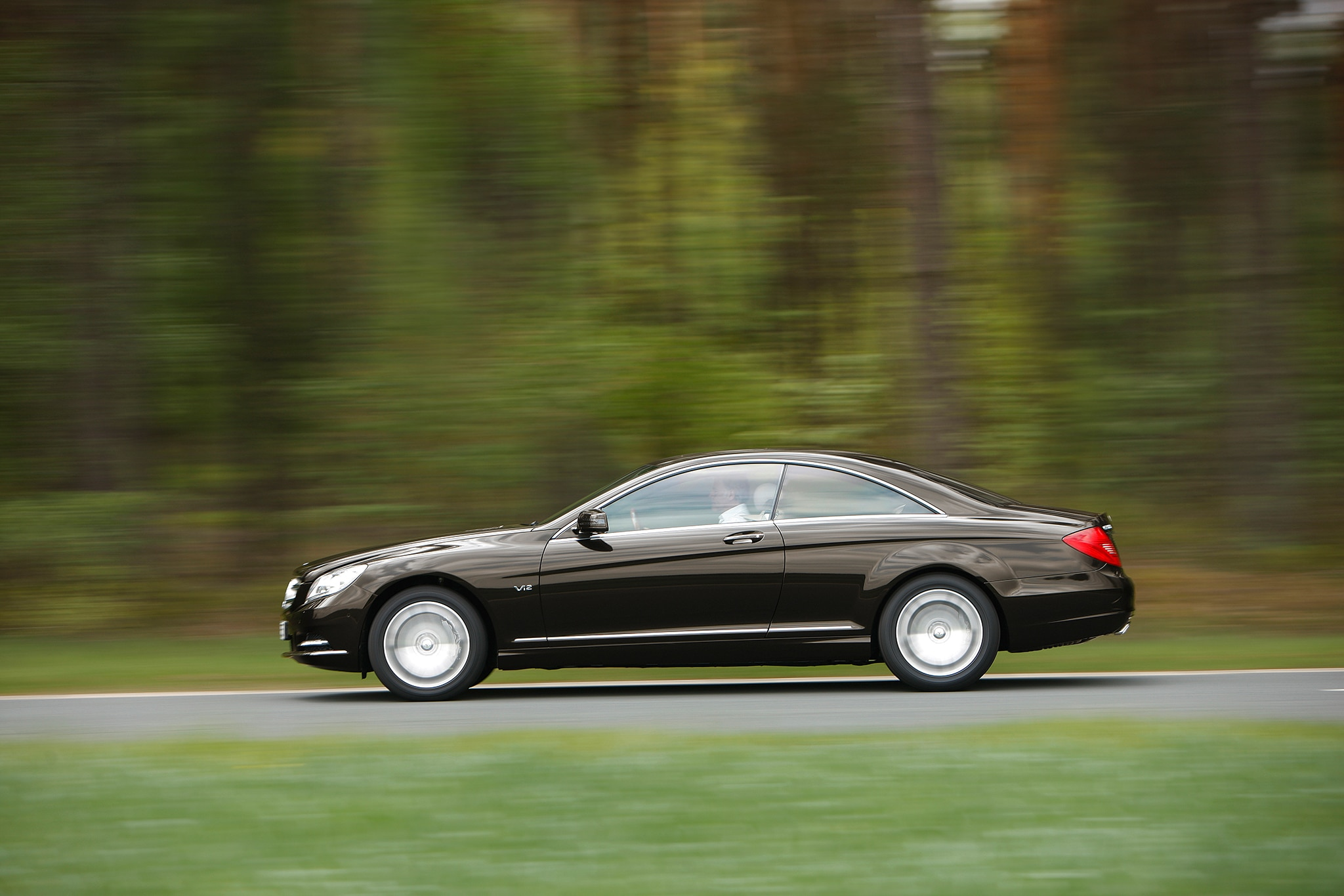 2013 mercedes benz cl600 59 250