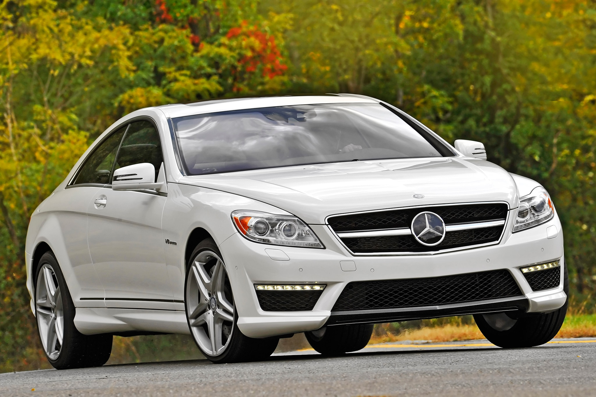 2013 mercedes benz cl65 amg editors 39 notebook. Black Bedroom Furniture Sets. Home Design Ideas