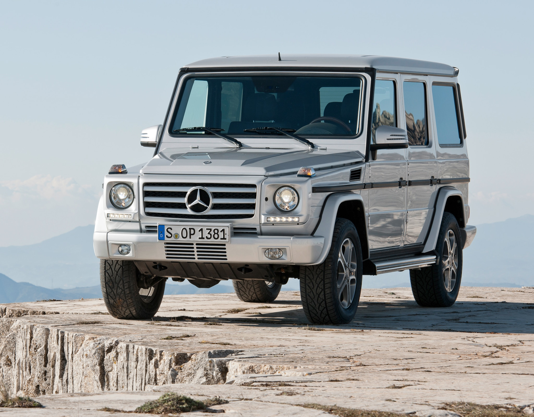first drive 2013 mercedes benz g63 amg automobile magazine. Black Bedroom Furniture Sets. Home Design Ideas