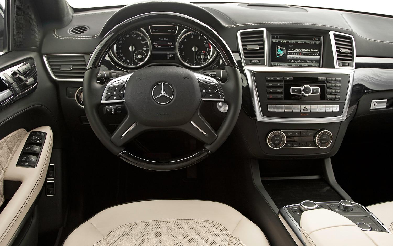 2013 Mercedes Benz GL450 4Matic