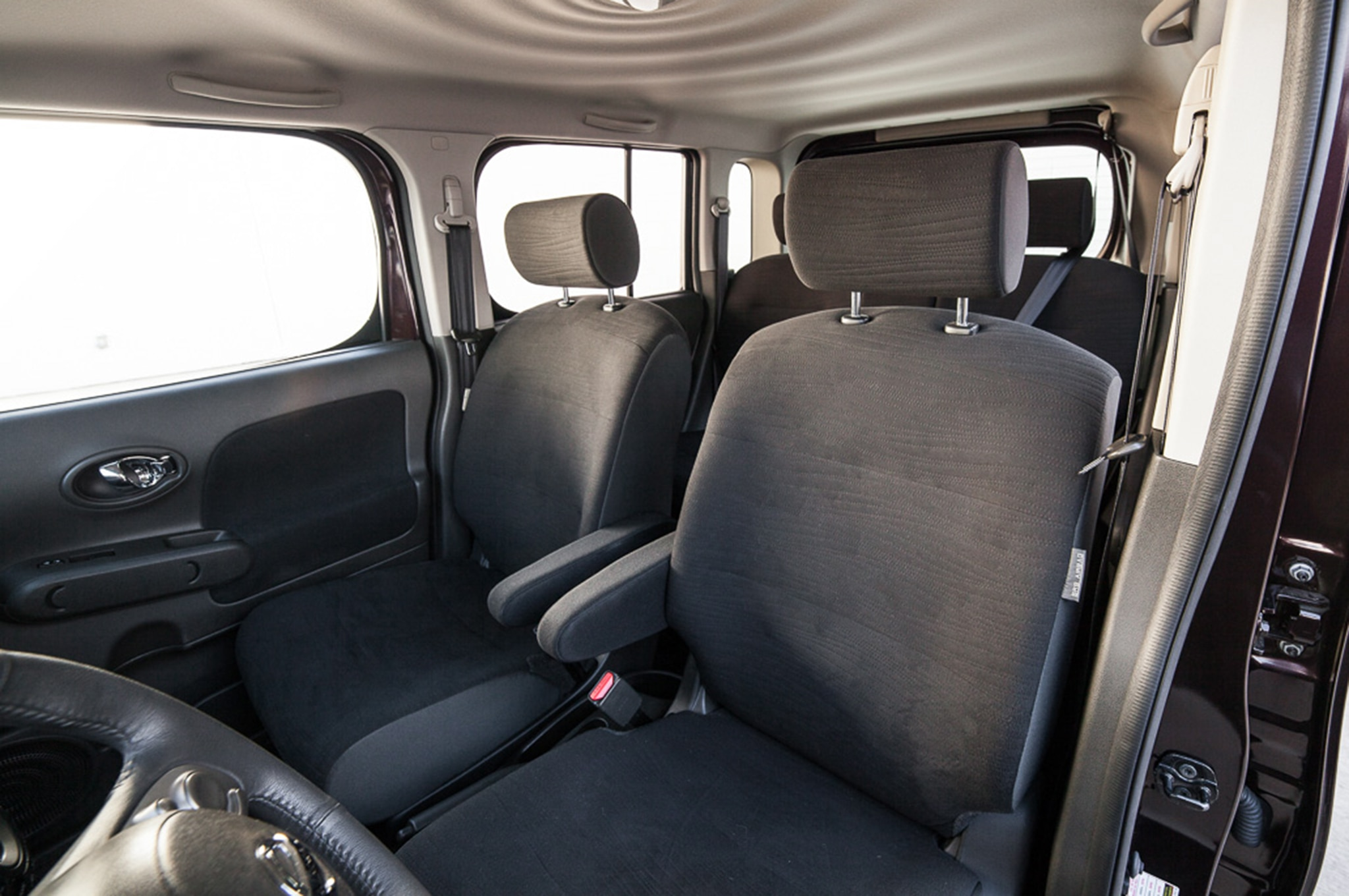 nissan announces prices and changes for 2013 cube 2013 armada 2013 versa sedan. Black Bedroom Furniture Sets. Home Design Ideas