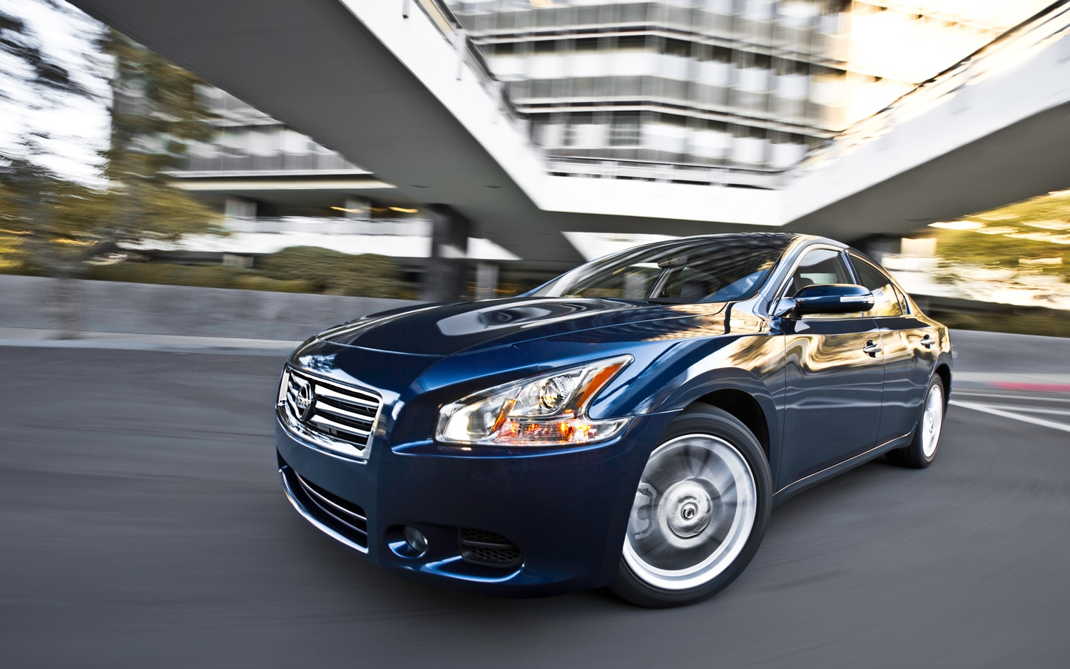 2014 Nissan Maxima Priced At 31 810