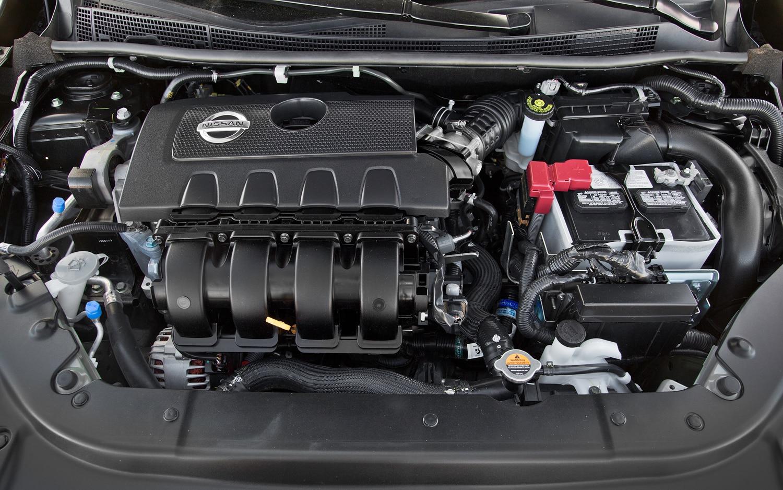 First Drive: 2013 Nissan Sentra - Automobile Magazine