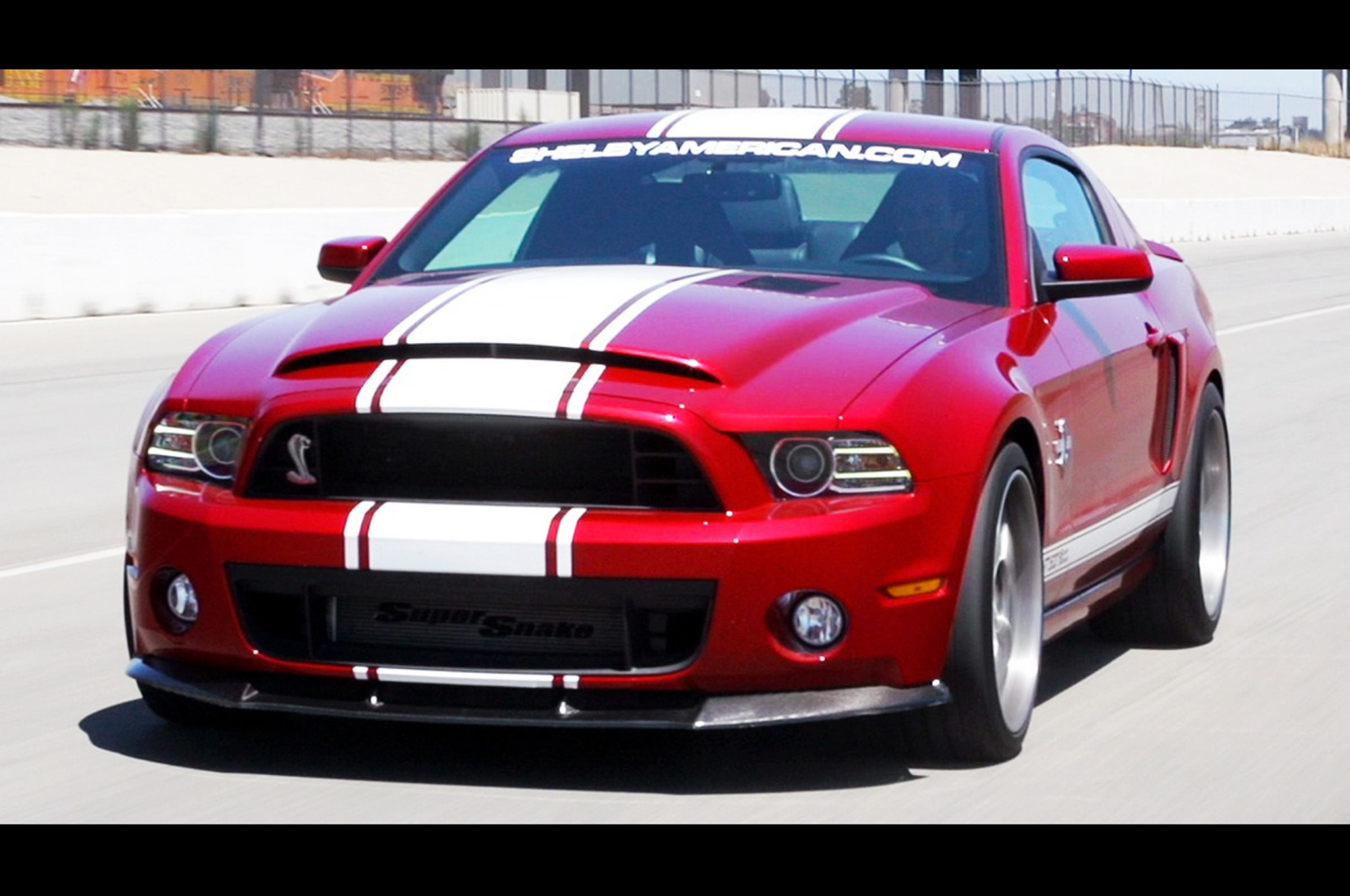 2013 shelby gt500 super snake first drive automobile magazine. Black Bedroom Furniture Sets. Home Design Ideas