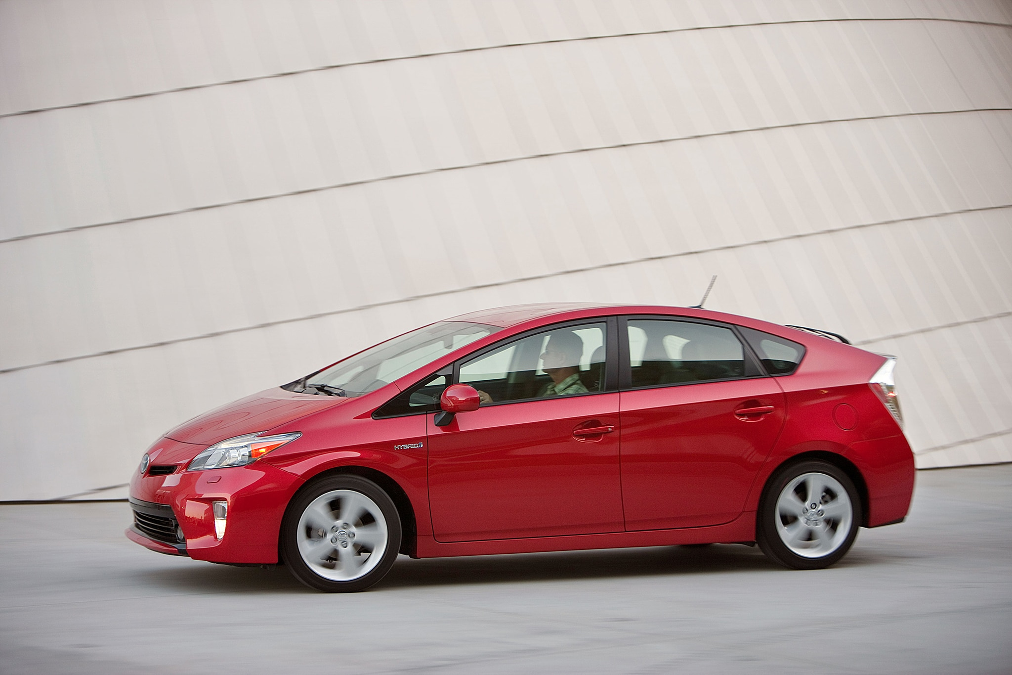 toyota to introduce smaller and larger prius variations by 2013. Black Bedroom Furniture Sets. Home Design Ideas