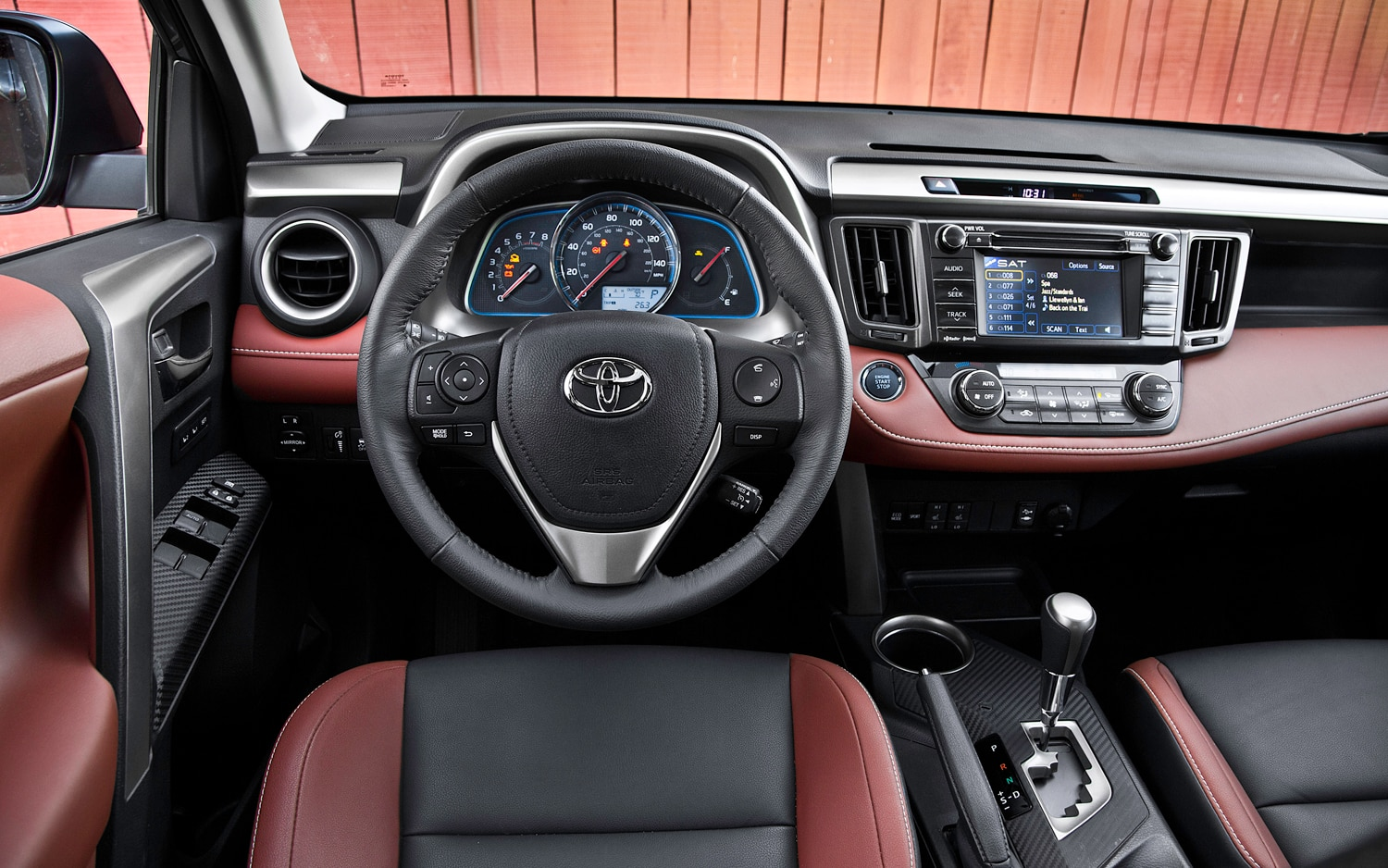 Toyota toyota rav 2013 : Priced: 2013 Toyota RAV4 Sees Modest Price Bump to $24,145