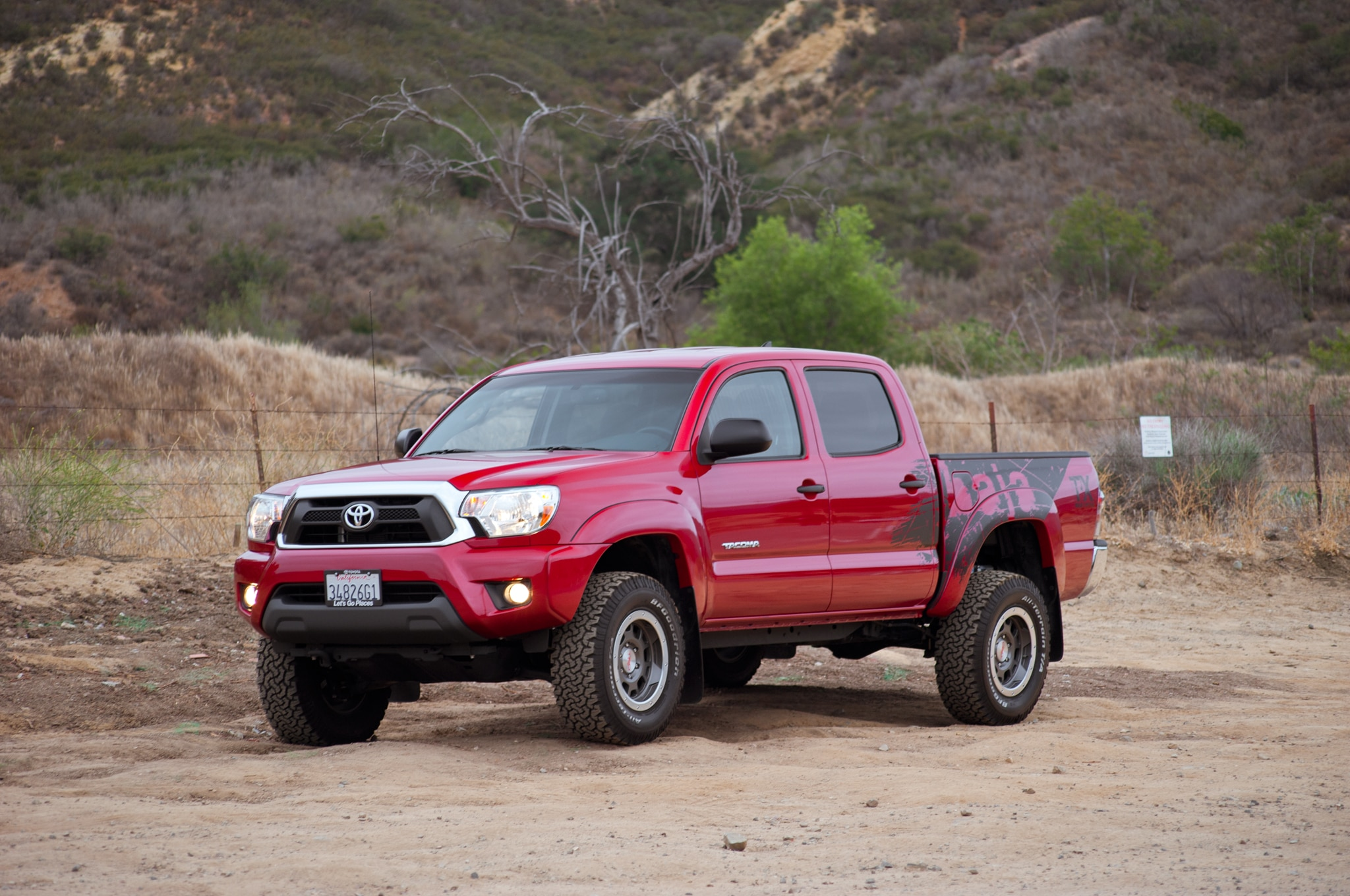 Tacoma Offroad Vs Sport.html | Autos Post