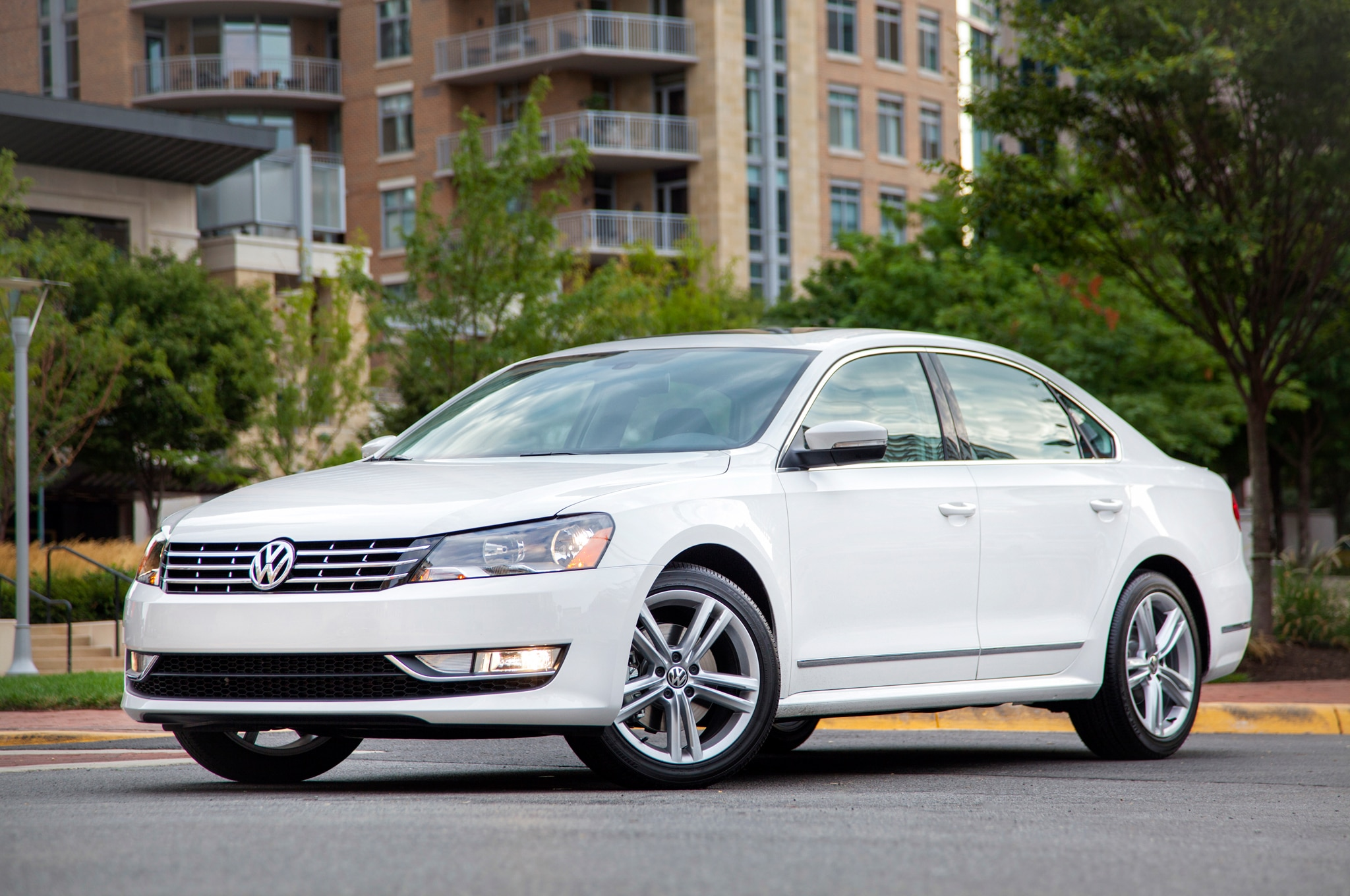 executive cc volkswagen review pricing specs notes