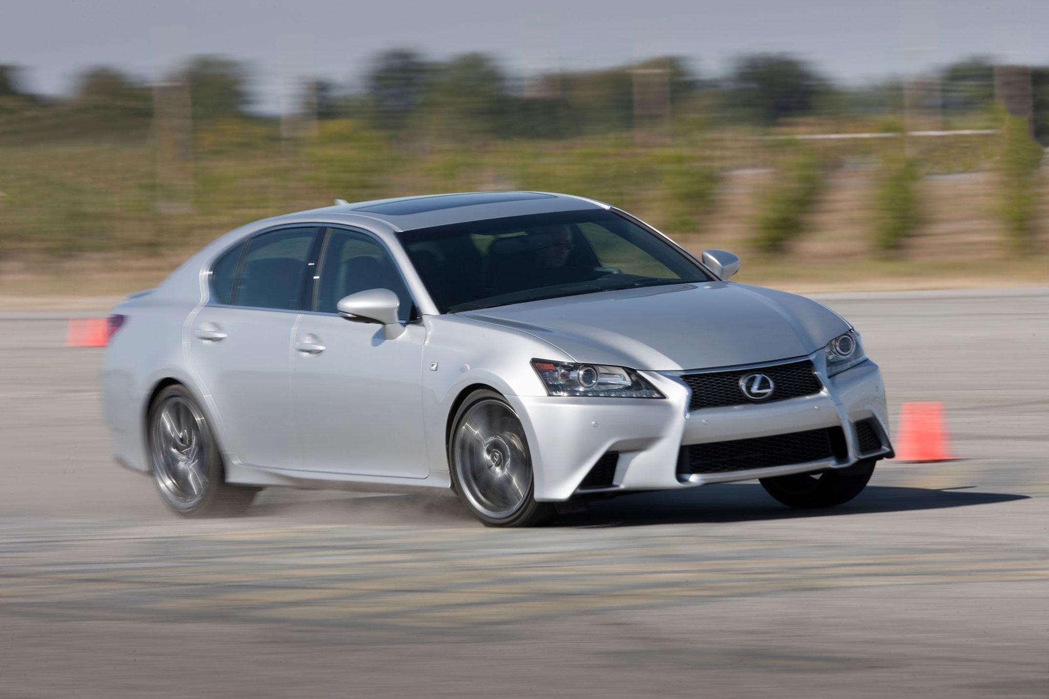 image news information conceptcarz and lexus sedan isf f is com