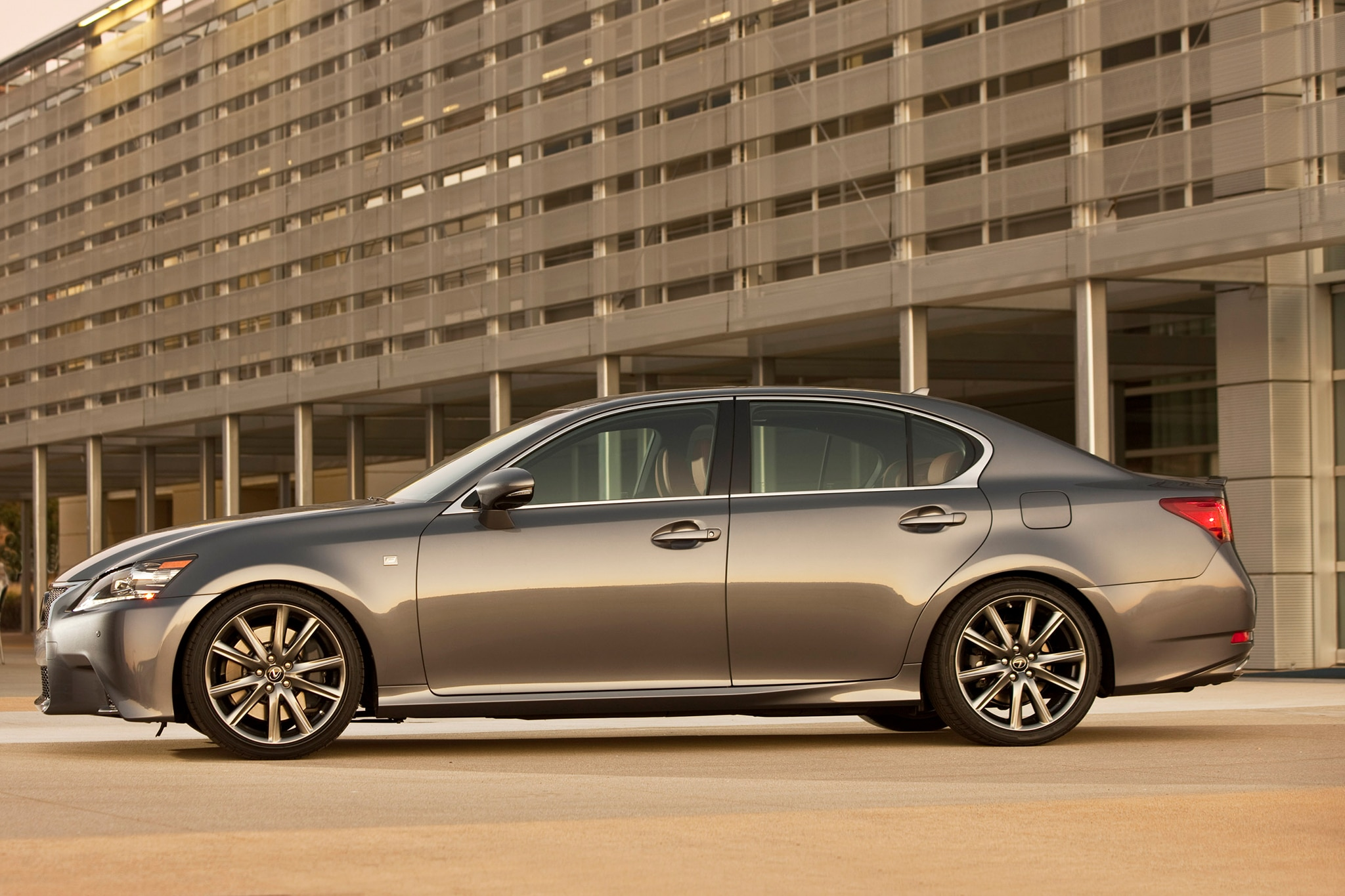 chicago 2012 five axis lexus gs f sport shipped straight from sema. Black Bedroom Furniture Sets. Home Design Ideas