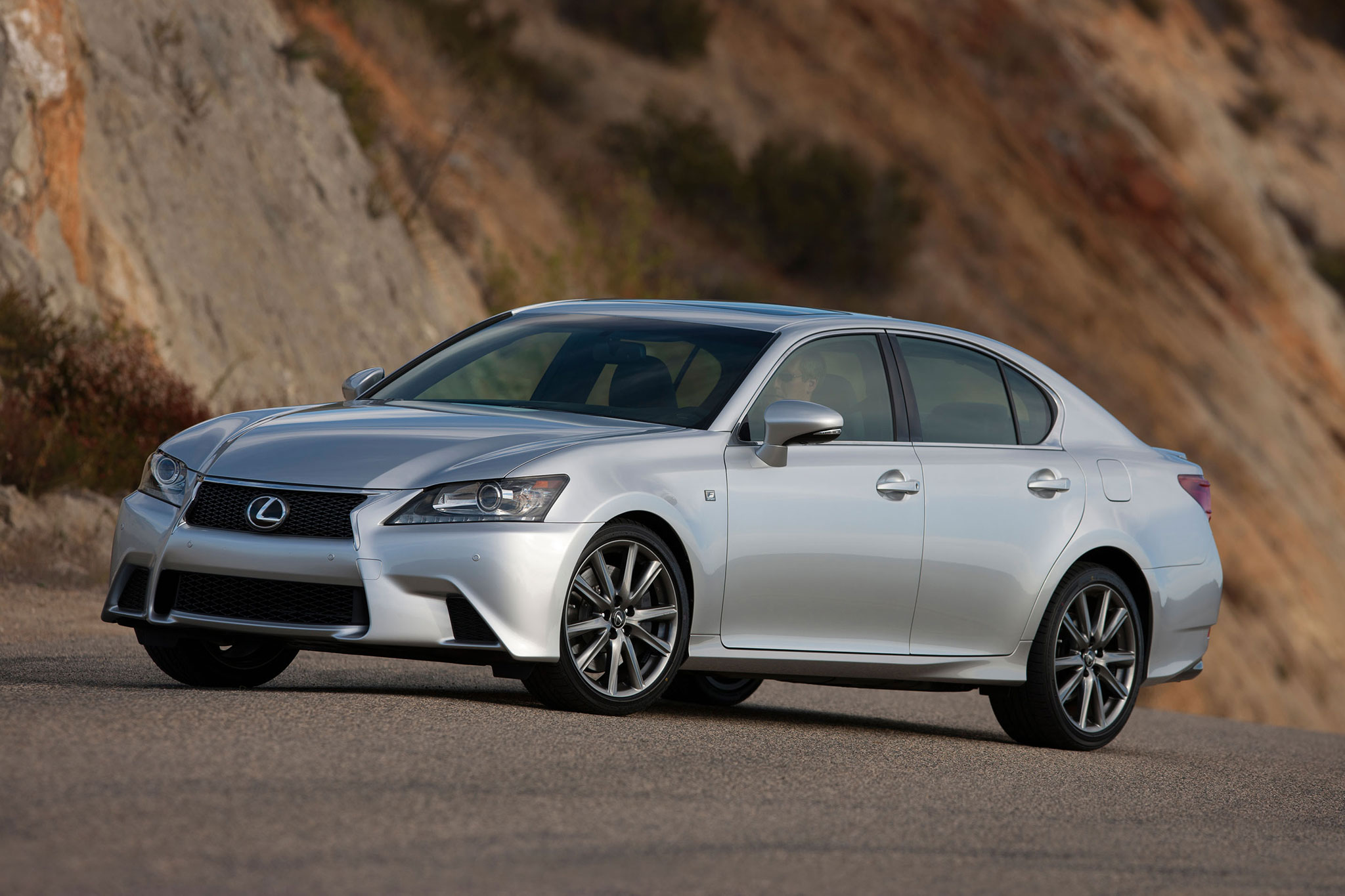 about backseat sport gs lexus review cars truth field the japanese from spec f