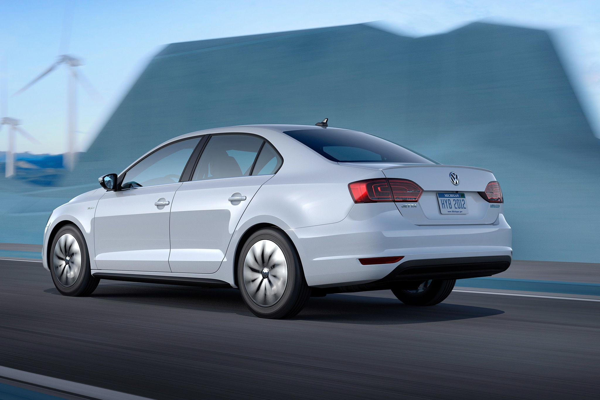 2014 volkswagen jetta gains independent rear suspension 1. Black Bedroom Furniture Sets. Home Design Ideas