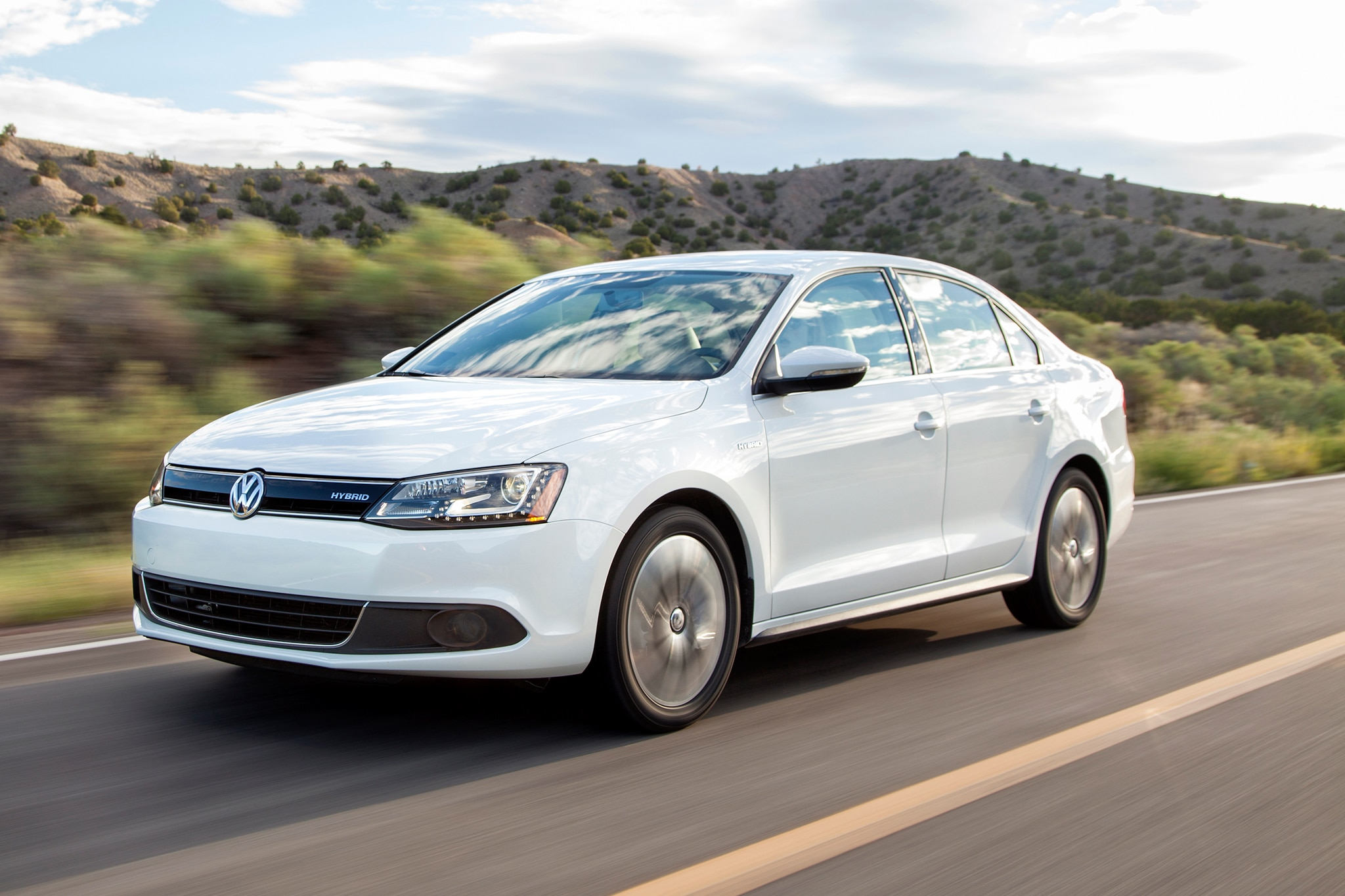 2014 Volkswagen Jetta Gains Independent Rear Suspension, 1 ...