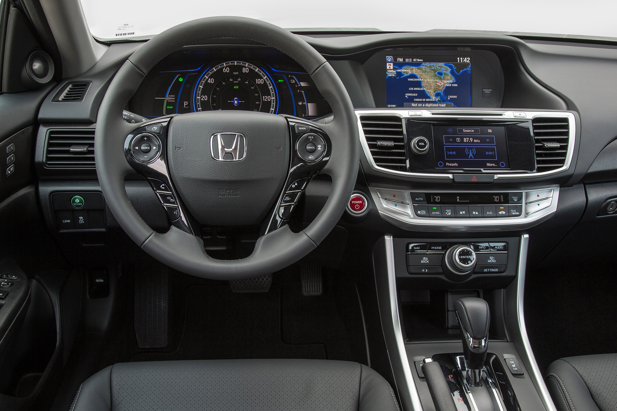 on the is com flash reviewers touring accord honda drive inside comfortable spacious handsome hybrid autoreviewers auto and outside