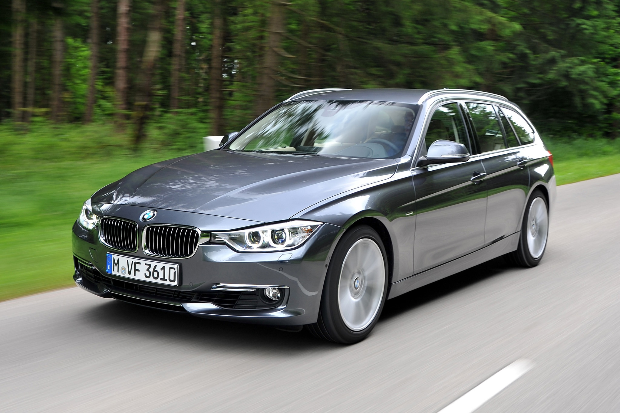 2014 BMW 3 Series Gran Turismo Review