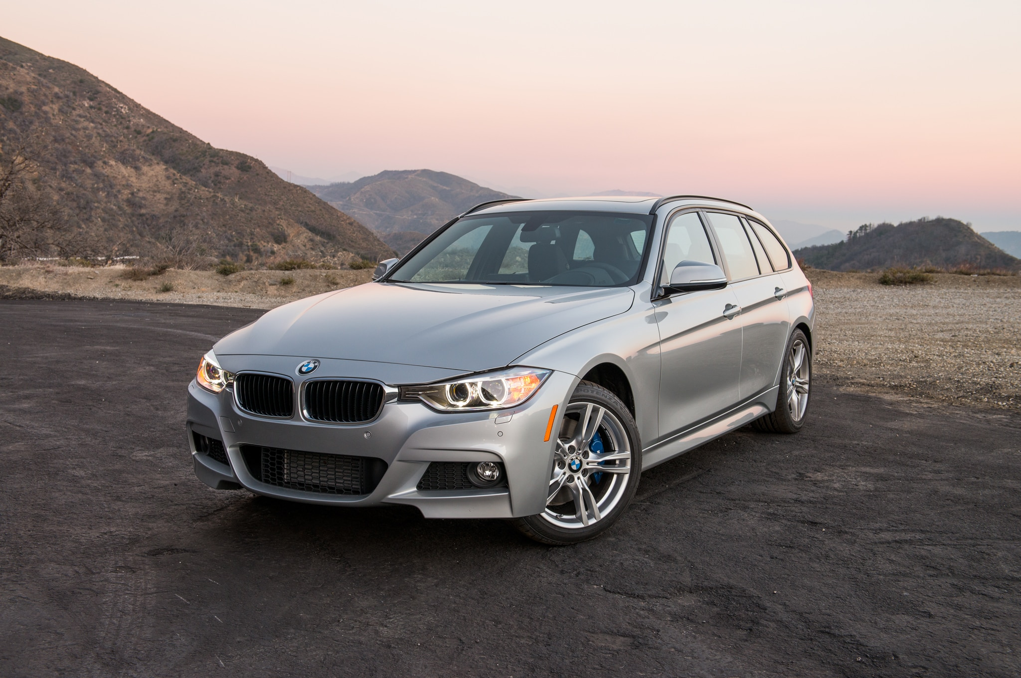 2014 bmw 3 series gran turismo review automobile magazine. Black Bedroom Furniture Sets. Home Design Ideas