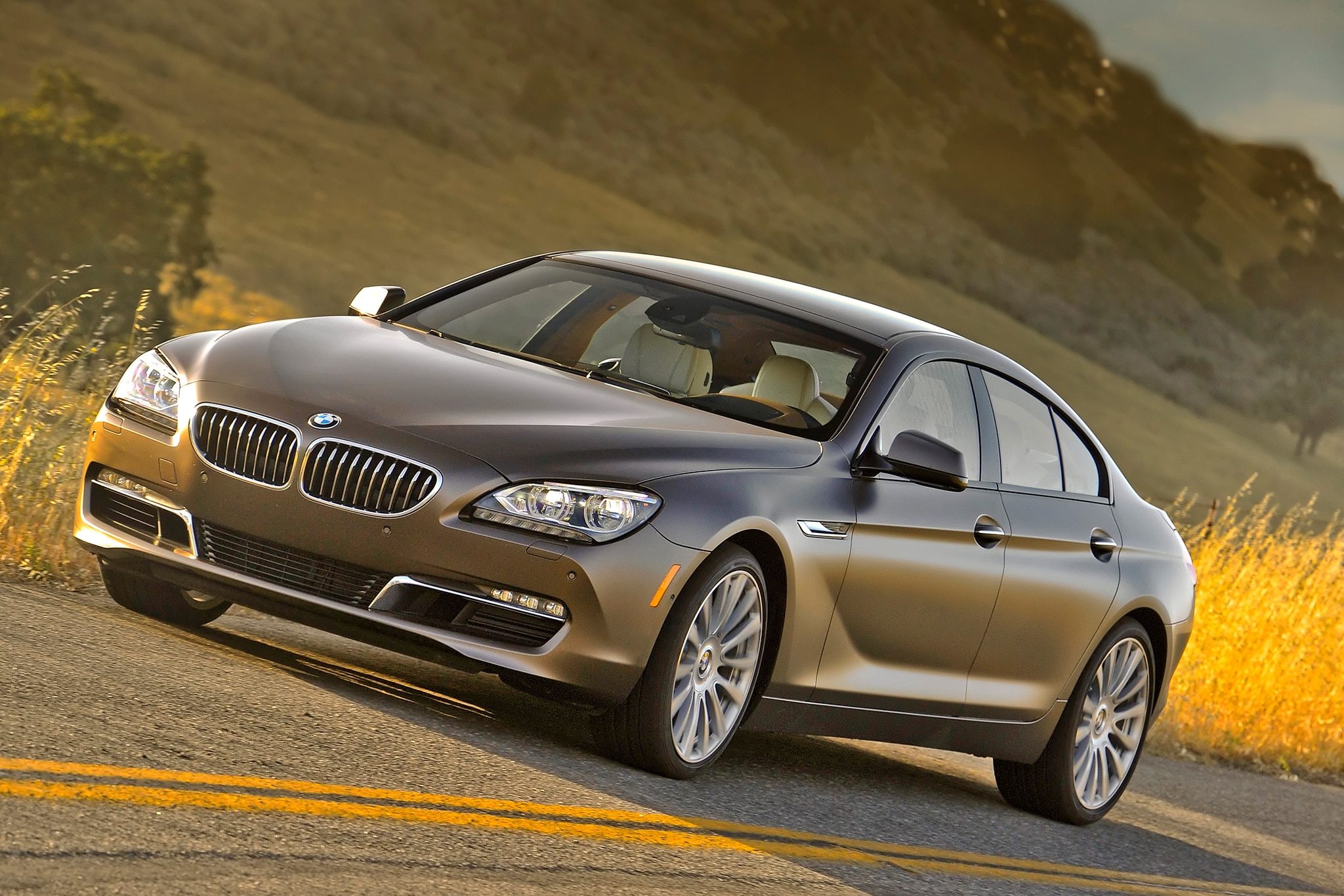 2014 bmw 640i xdrive gran coupe around the block. Black Bedroom Furniture Sets. Home Design Ideas