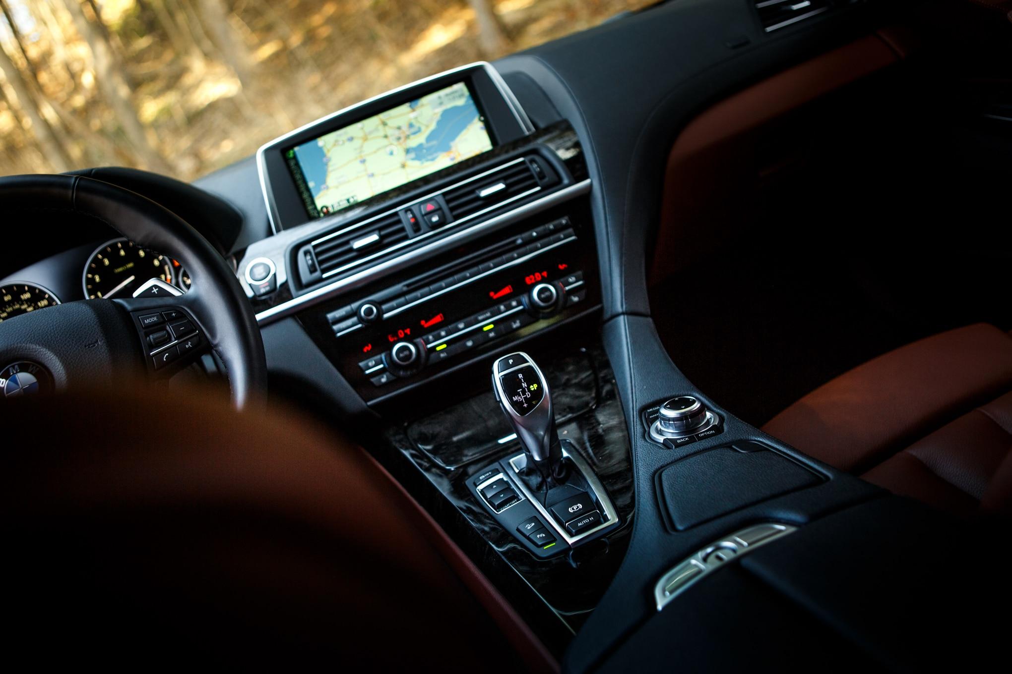 BMW I XDrive Gran Coupe Around The Block Automobile - 2014 bmw 640i