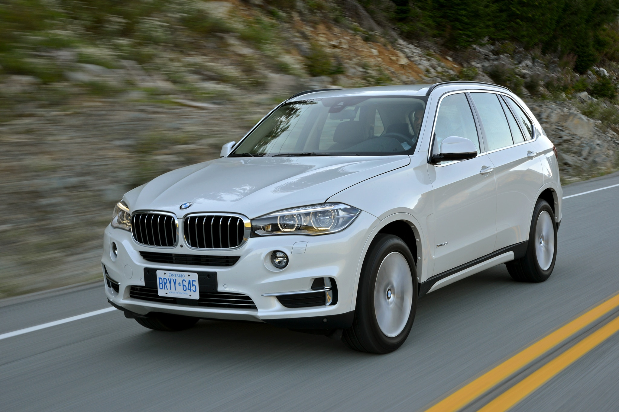 2014 bmw x5 xdrive35d first drive review new on new html html autos post. Black Bedroom Furniture Sets. Home Design Ideas