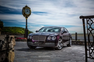 2014 Bentley Flying Spur