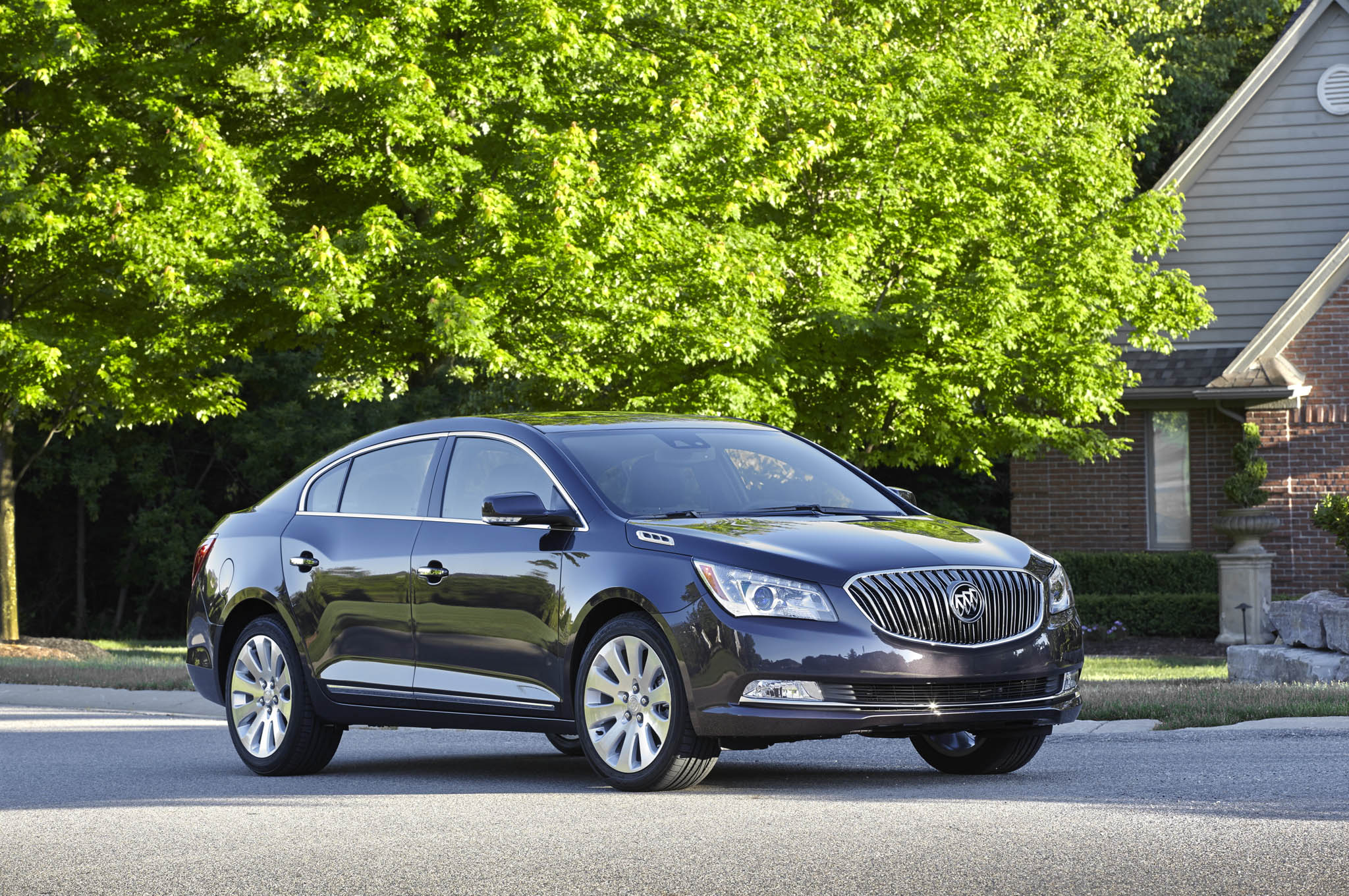 rather buick money have youd maybe review the you story cars lacrosse d is