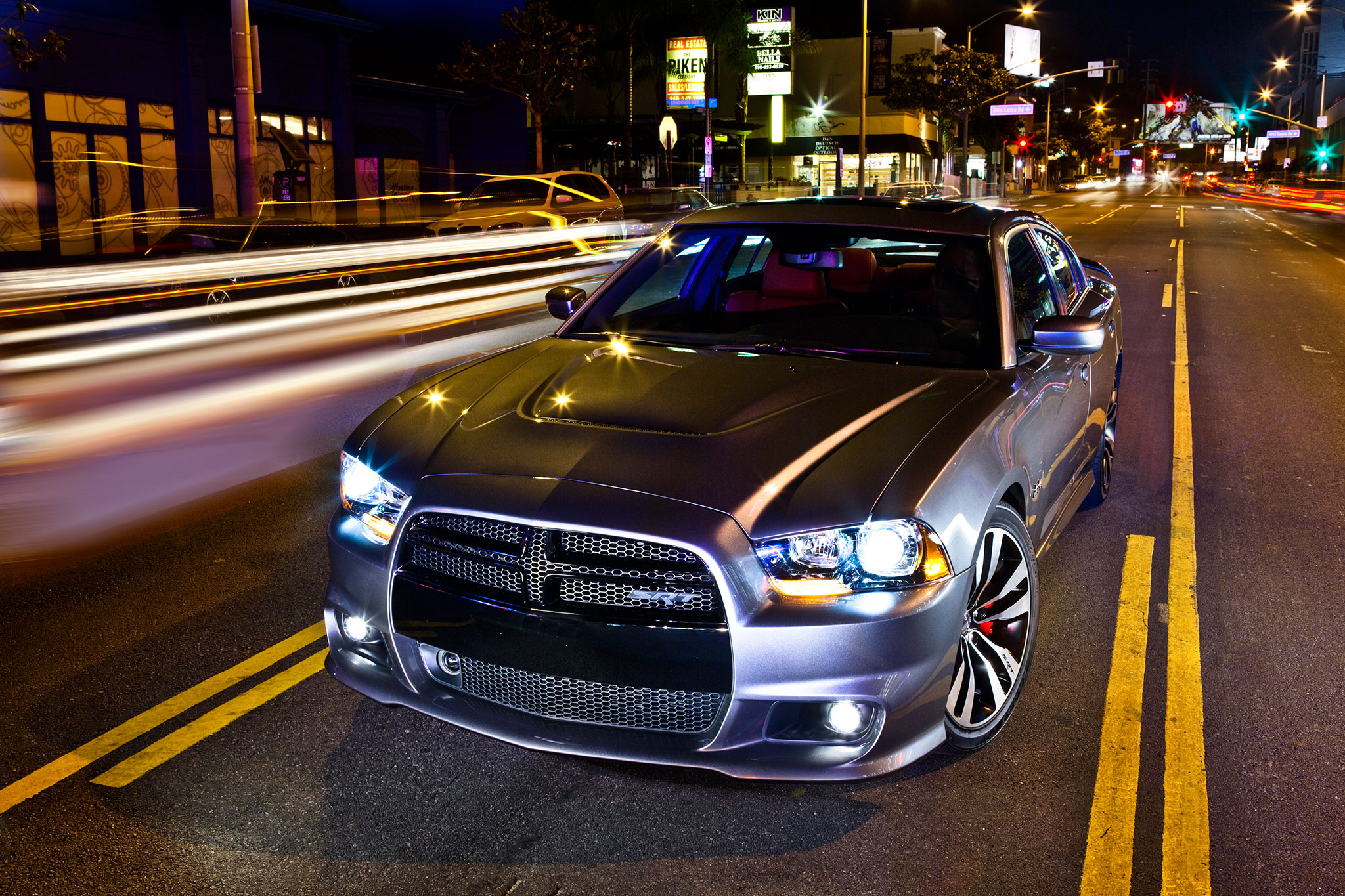 2014 dodge charger, challenger centennial editions debut before