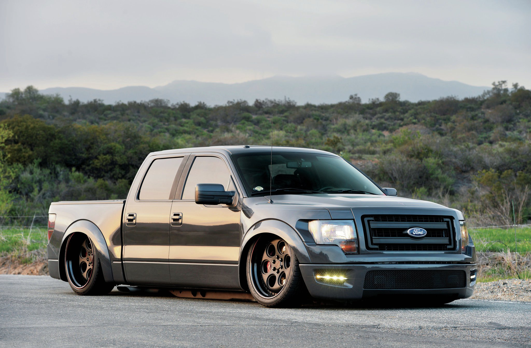 2014 Ford F 150 Svt Raptor Production Increasing To Meet