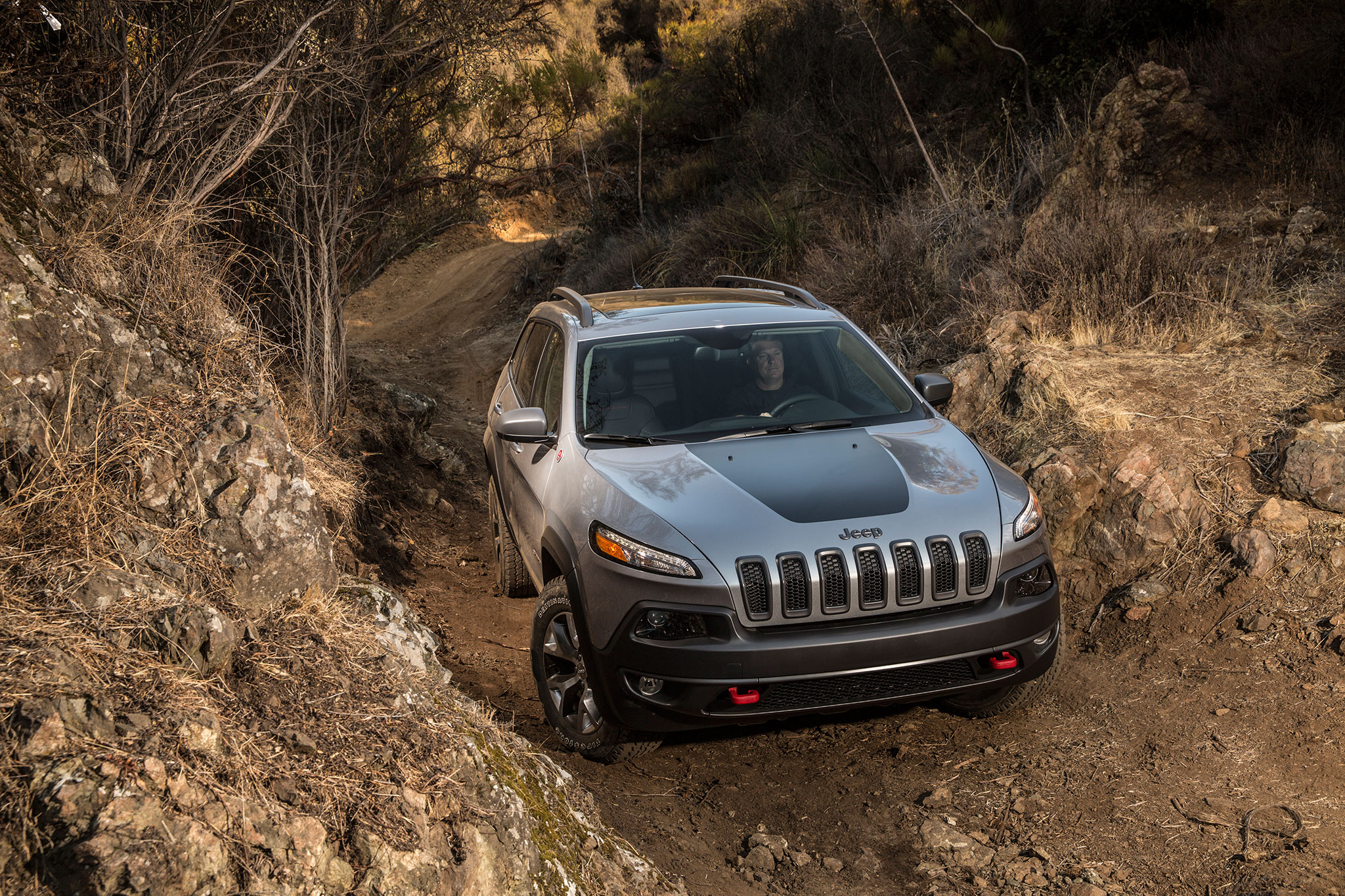 2014 jeep cherokee trailhawk. Cars Review. Best American Auto & Cars Review