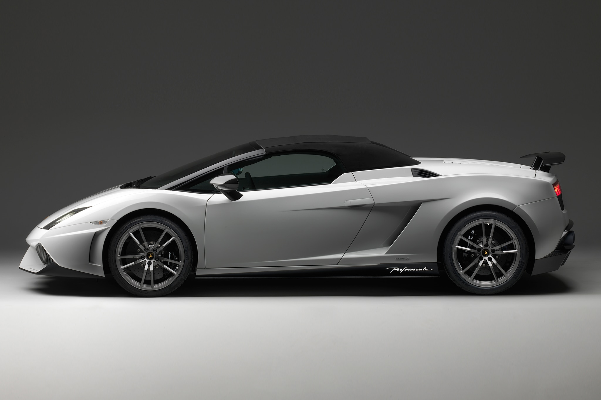 lamborghini gallardo - photo #29
