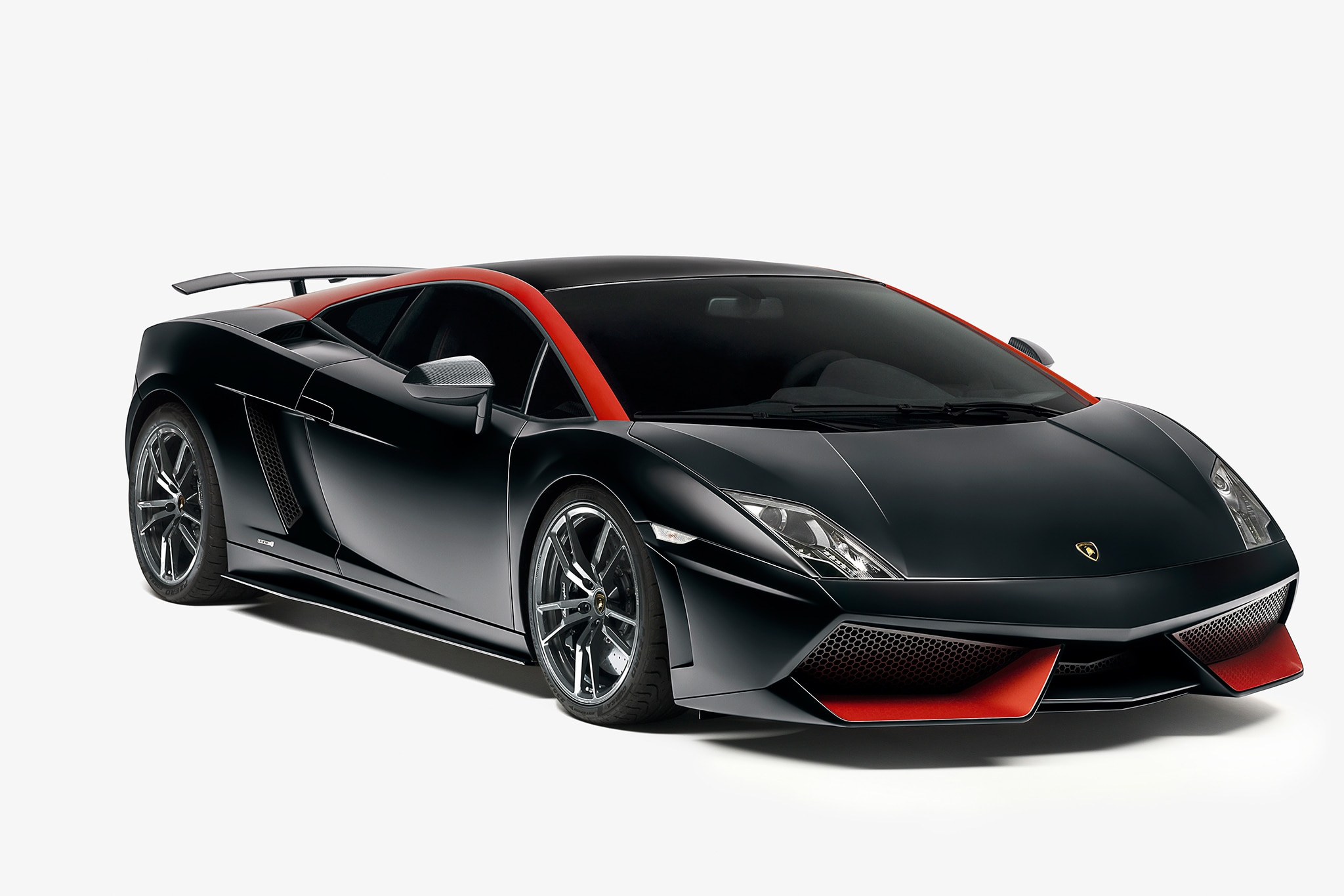 2014 Lamborghini Gallardo LP 570 4 Superleggera