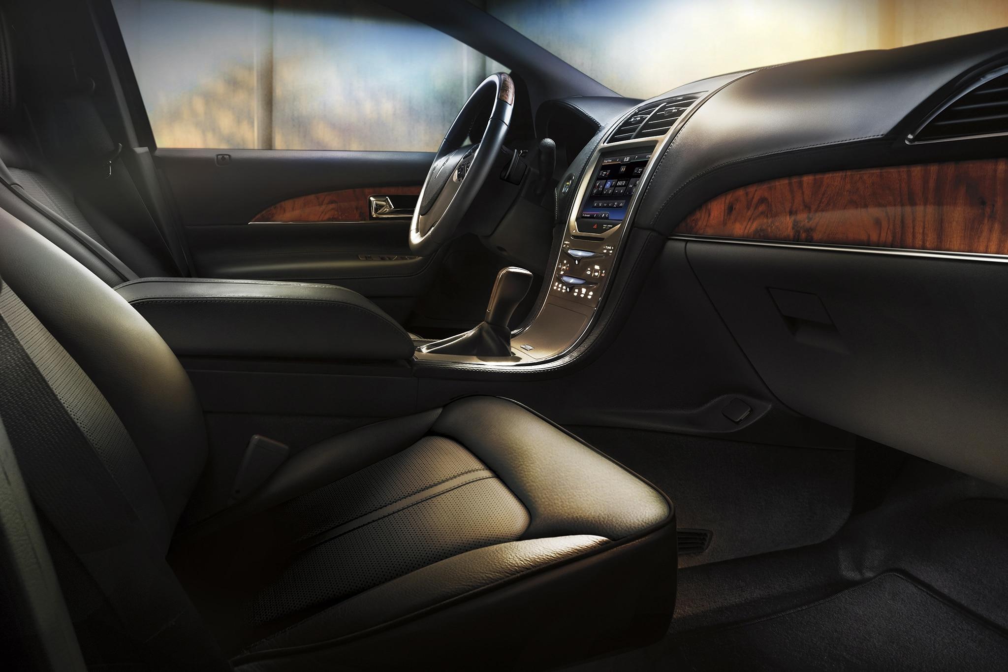 Lincoln Mkx Concept Bows In Beijing Automobile Magazine