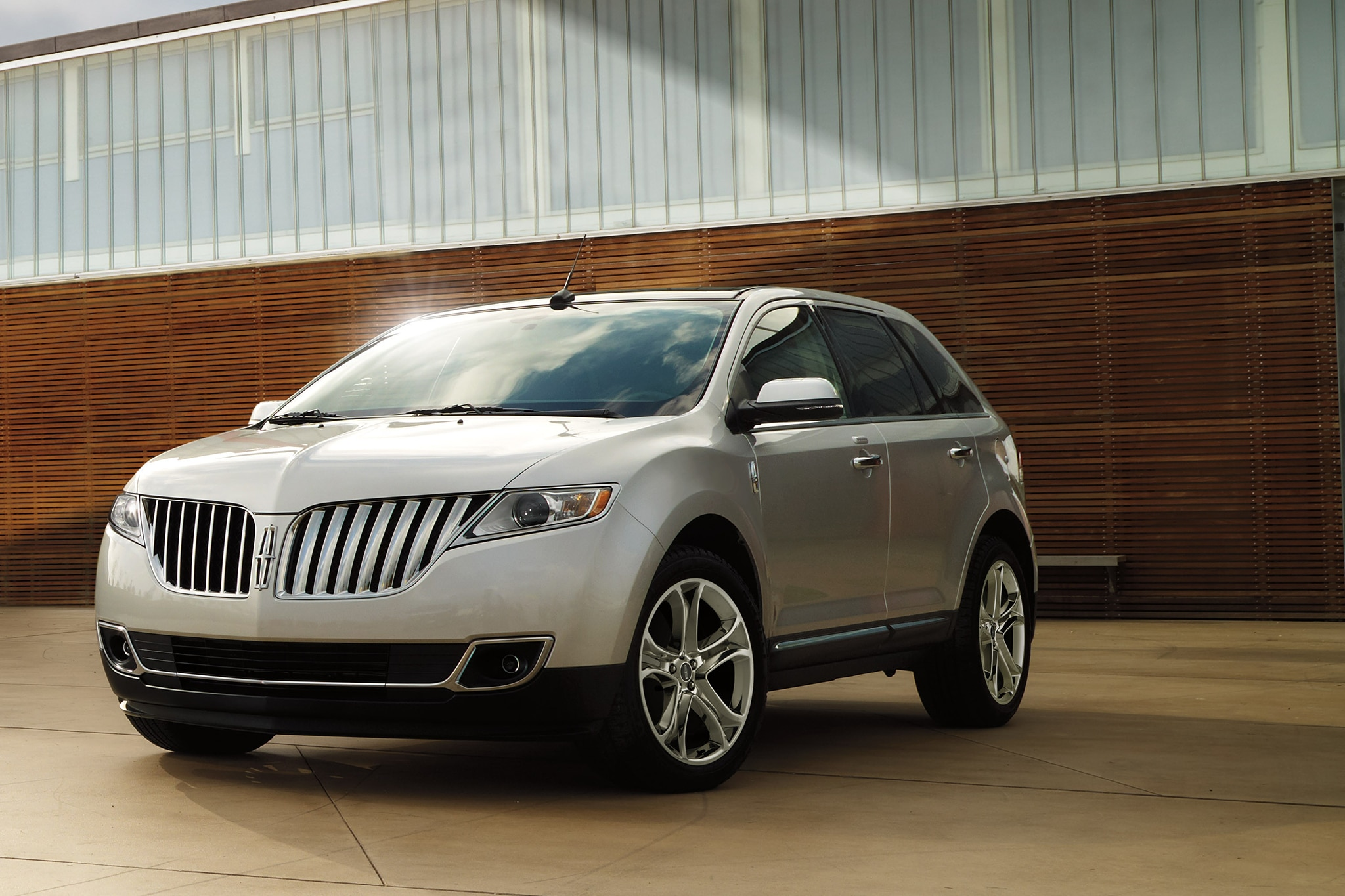 2014 lincoln mkx 43 250