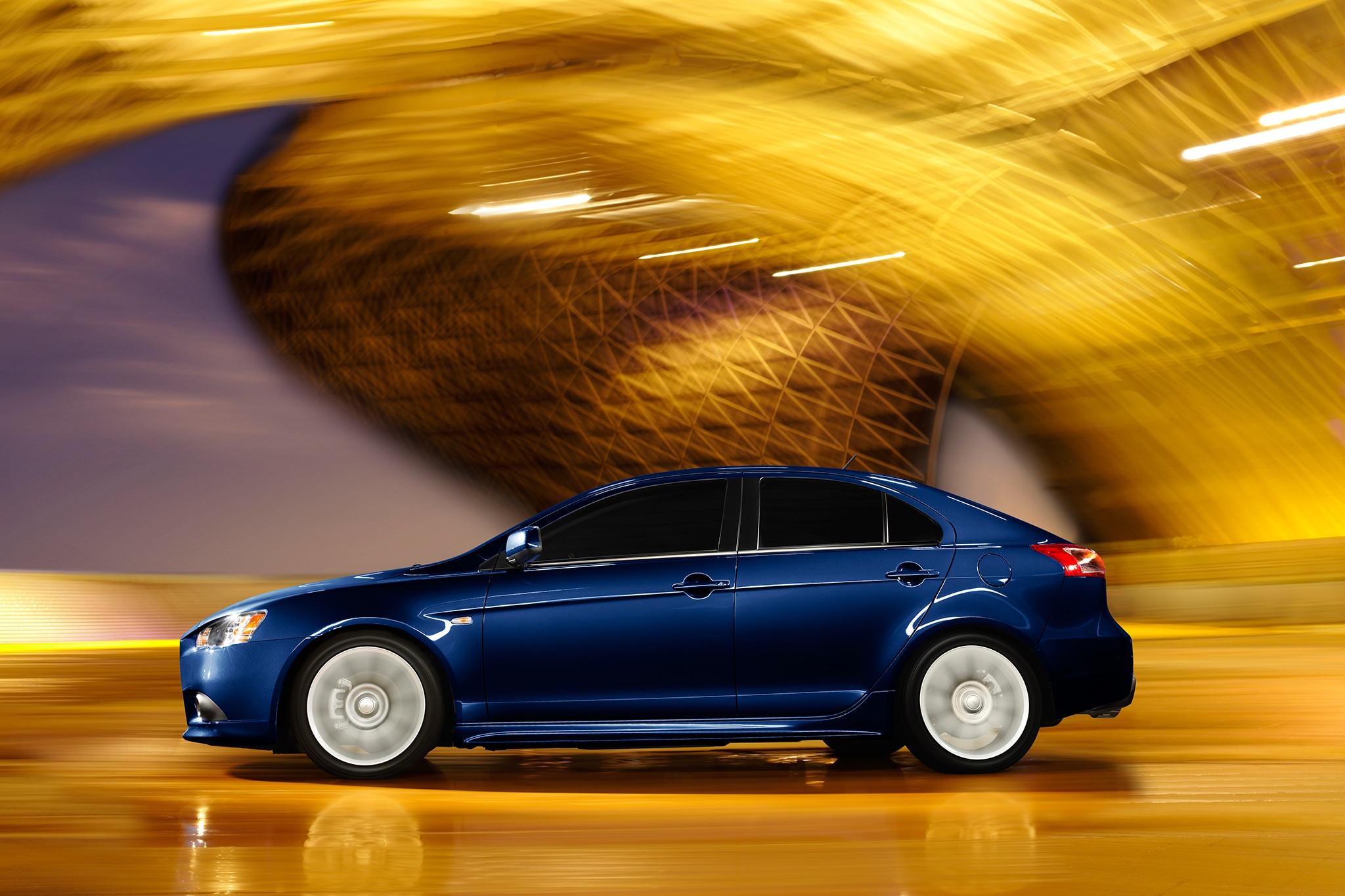 Mitsubishi Previews Three Concepts For Tokyo