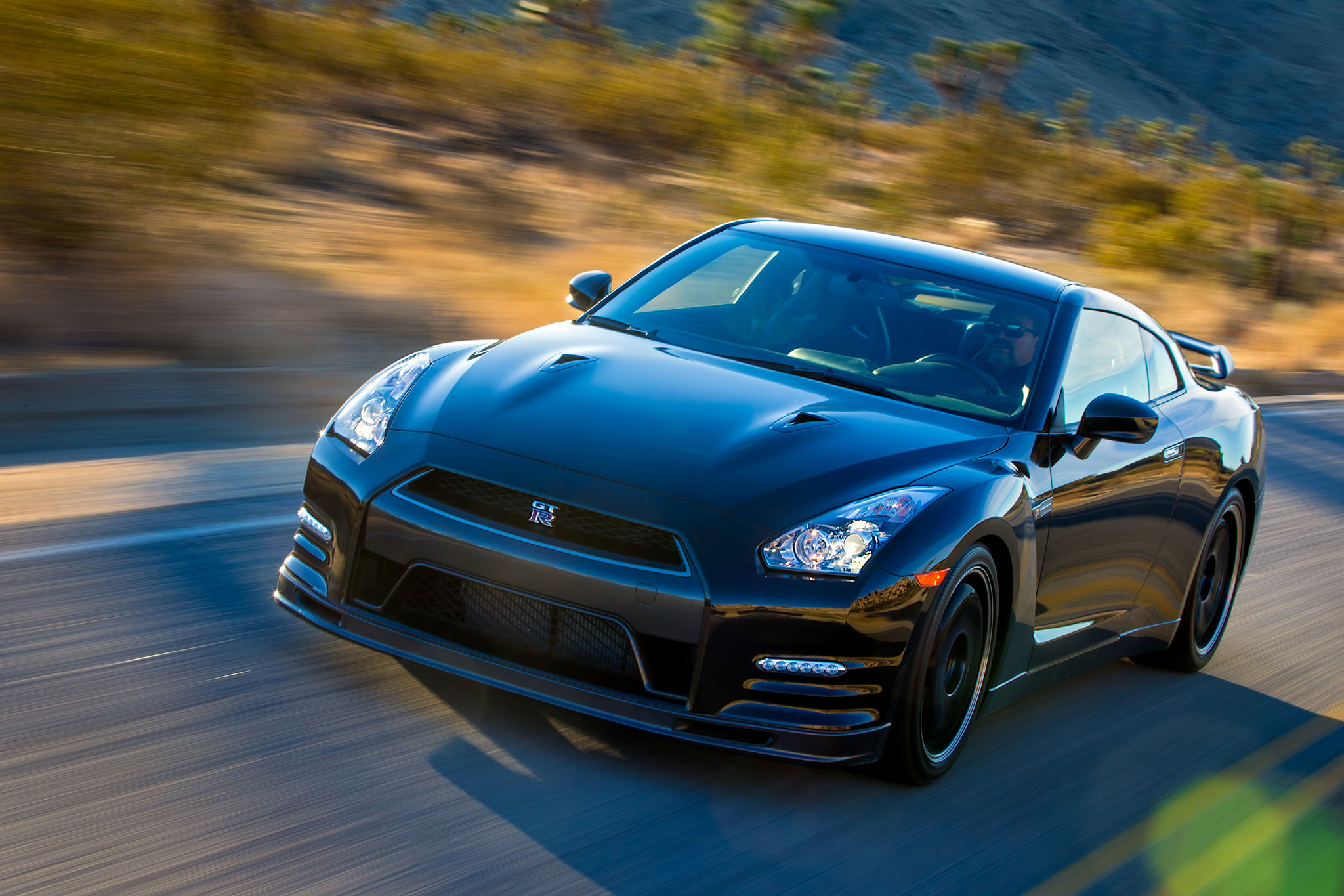Nissan Prices 2014 GT R Track Edition at $116 710