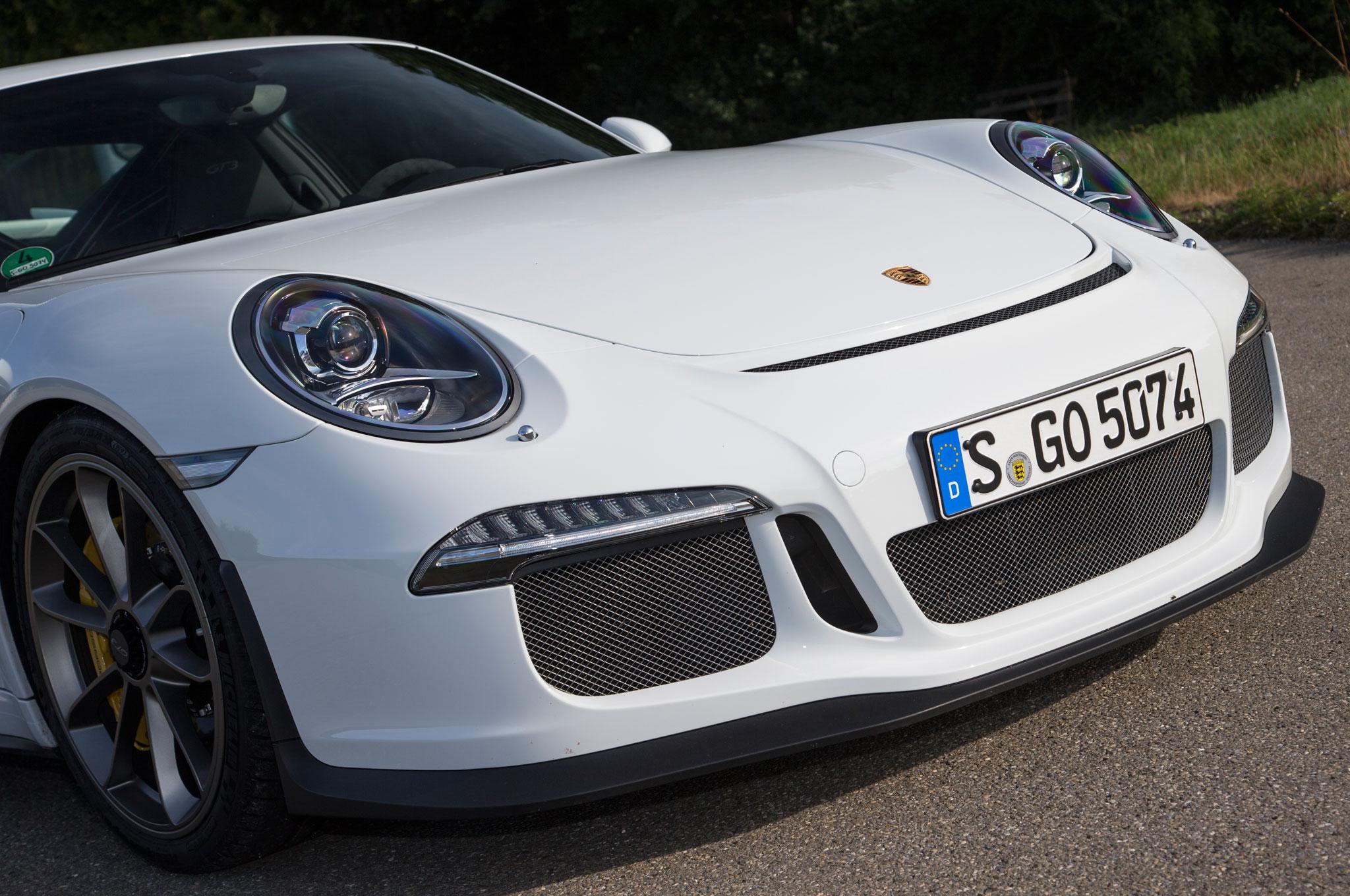 2014 Porsche Cayman - Front | HD Wallpaper #6