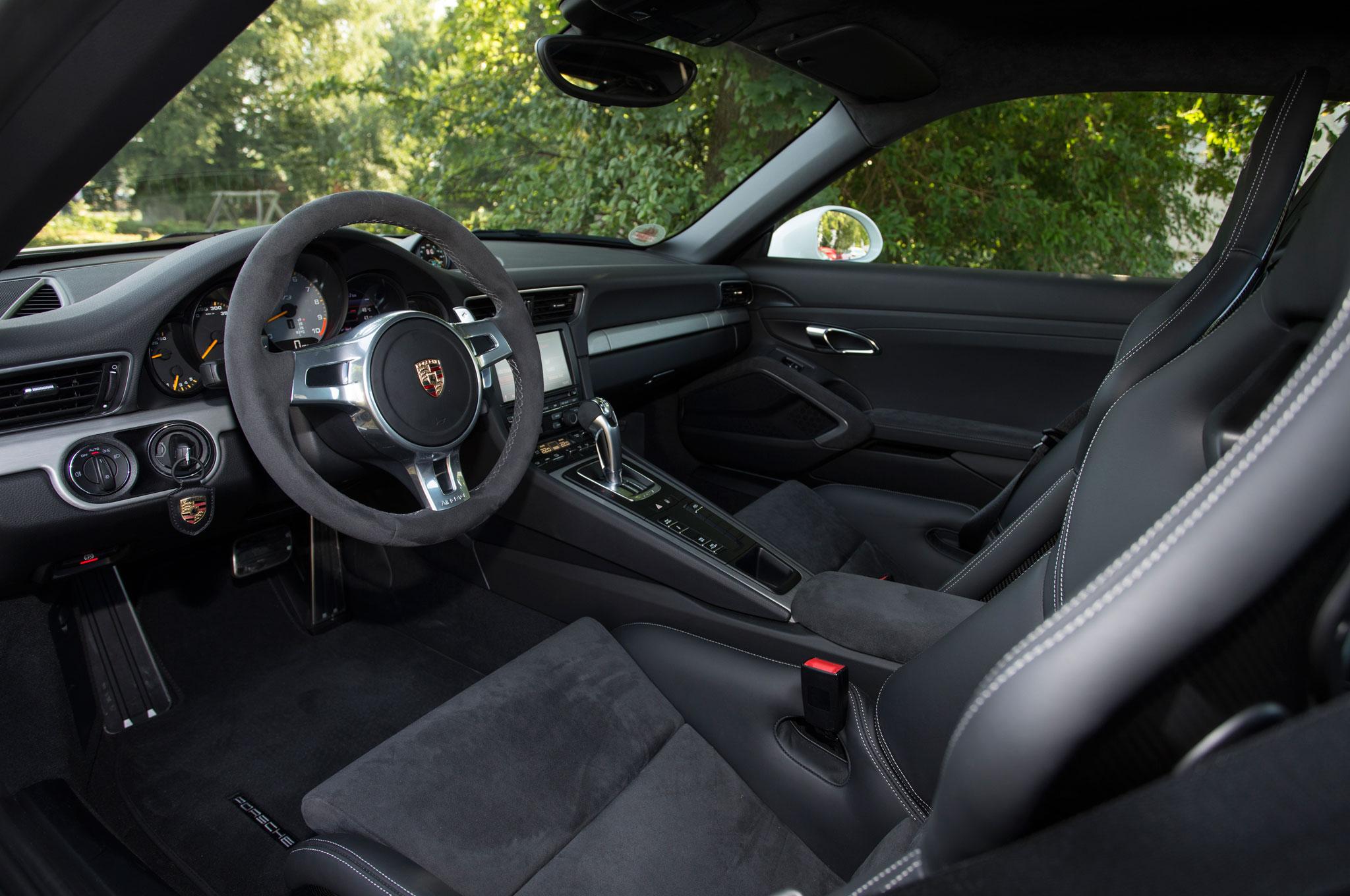 porsche 2015 911 interior. 2014 porsche 911 gt3 57200 2015 interior i
