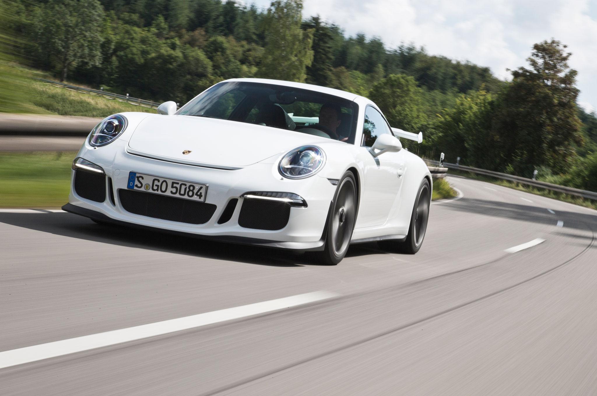 ls-model 911 25 2014 Porsche 911 GT3