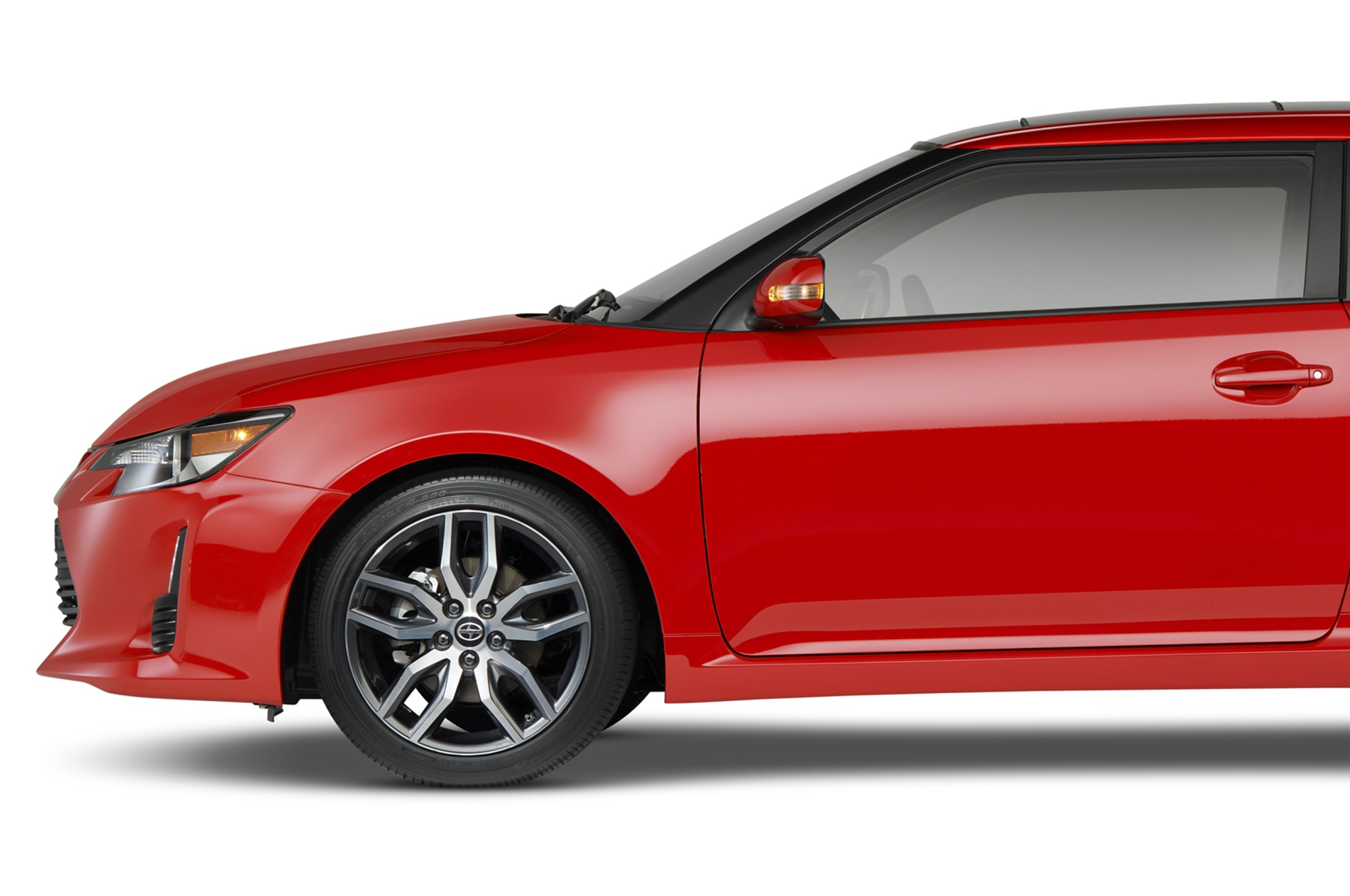scion reveals tuned tcs xbs and fr ss for sema. Black Bedroom Furniture Sets. Home Design Ideas