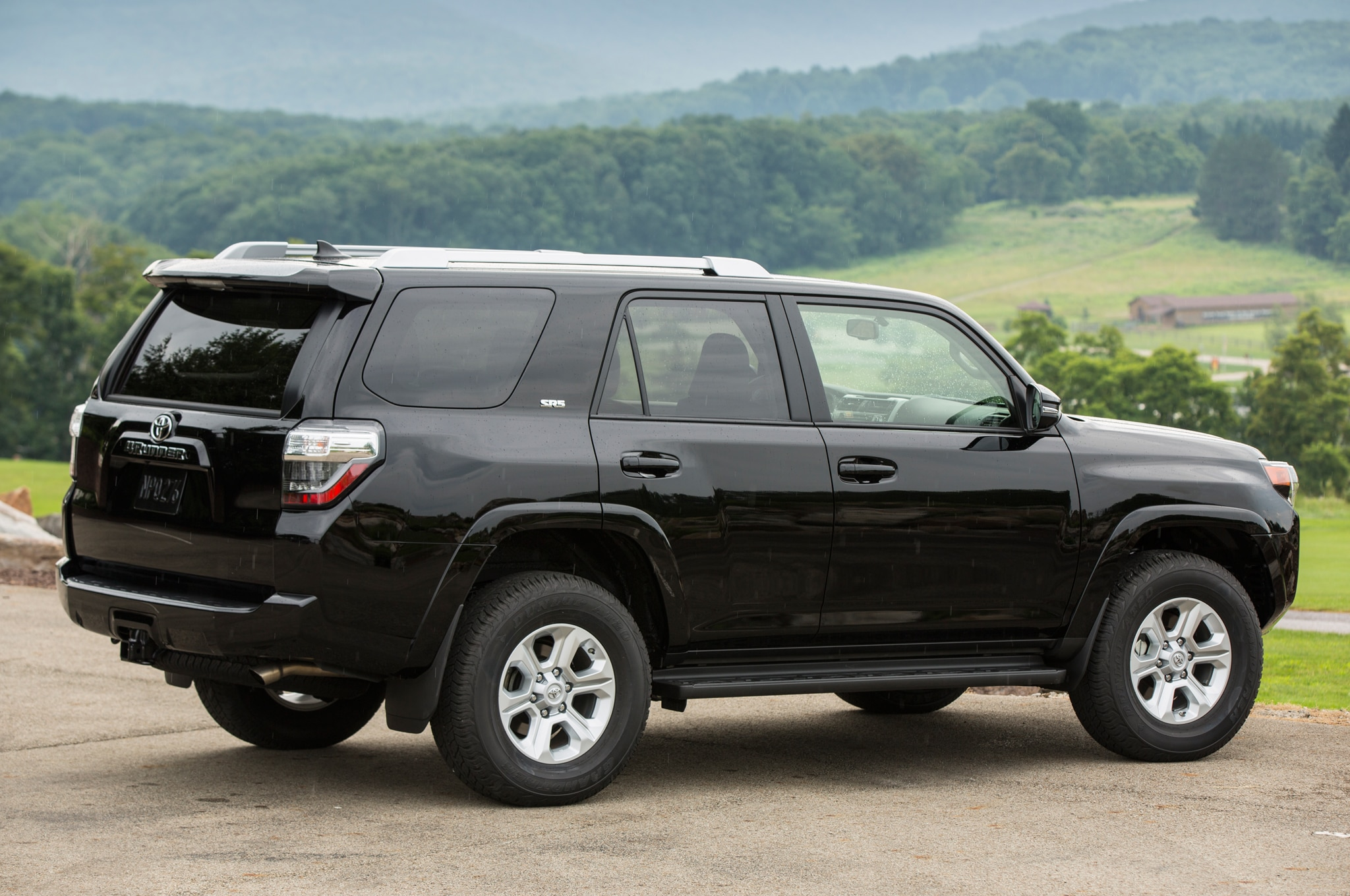 2014 Toyota 4Runner Discounted In Celebration Of 30th ...