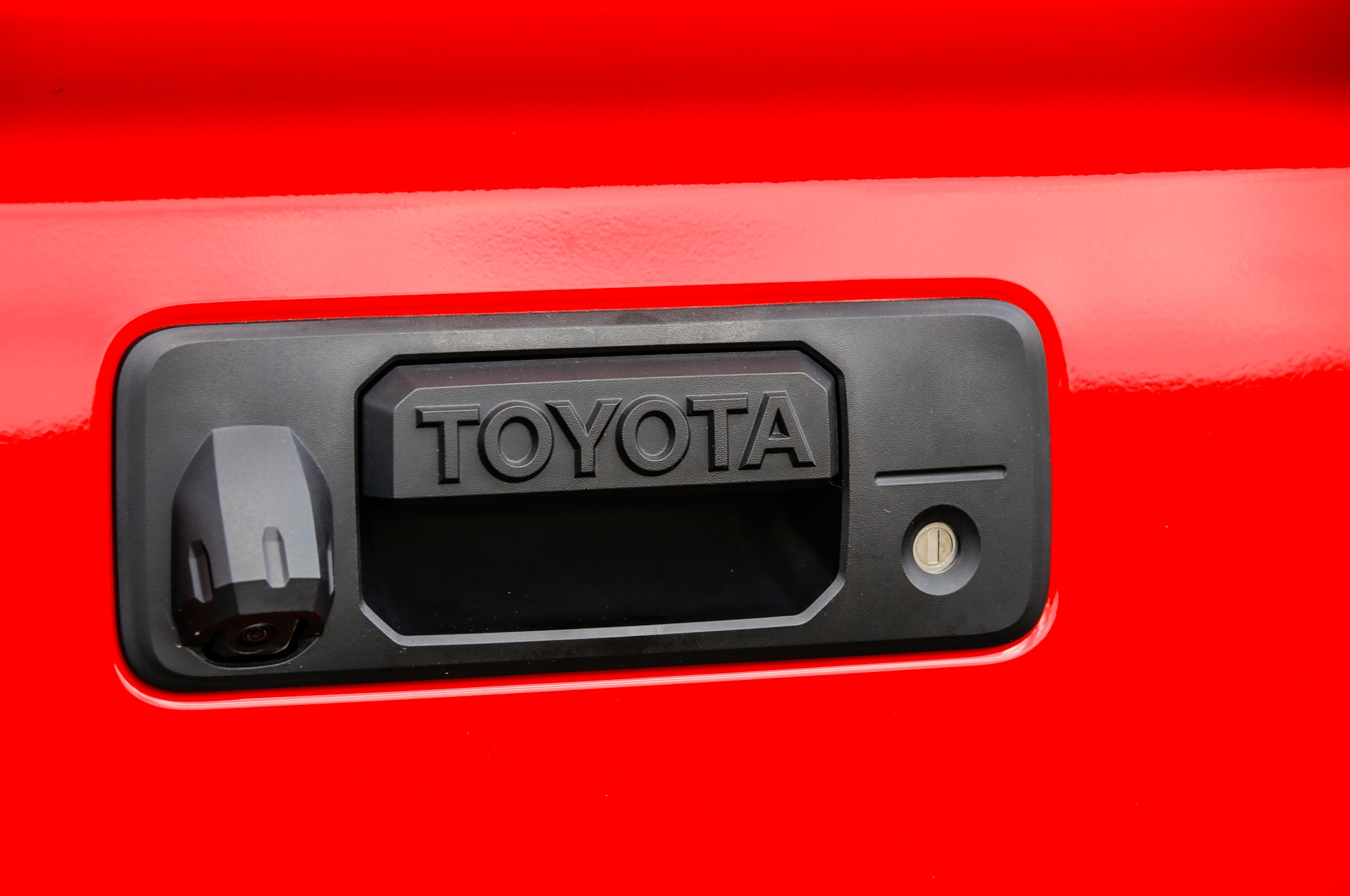 Toyota Trd Pro Series Introduced For Tundra Tacoma