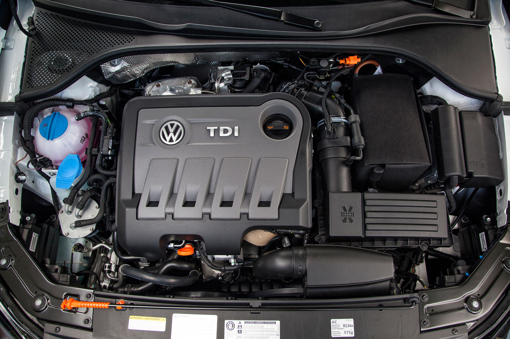 2014 Volkswagen Passat TDI SEL engine turn your volkswagen jetta into a pickup for $3500 VW Jetta 2.0 Engine Diagram at creativeand.co