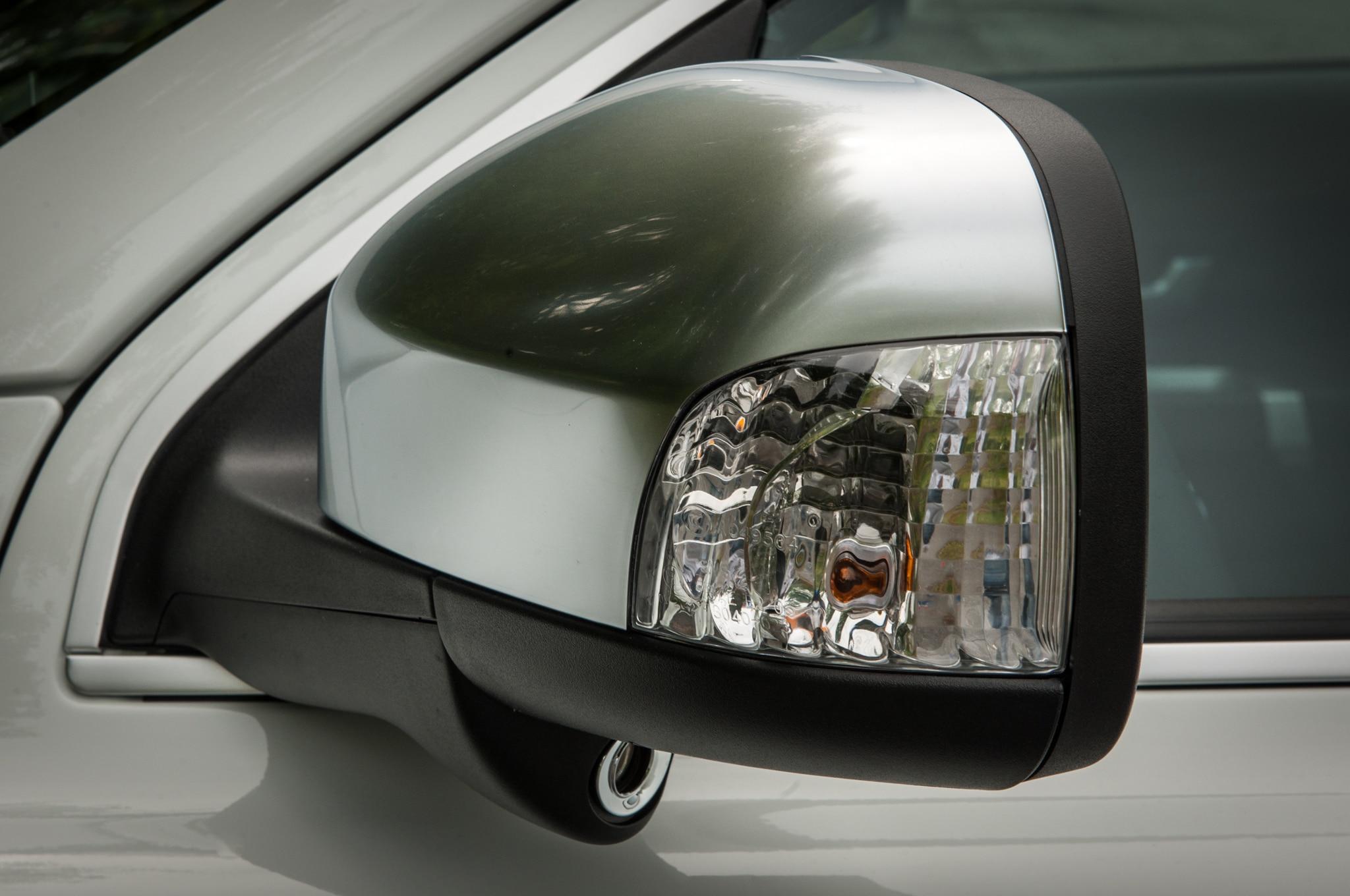 Volvo concept estate revealed for geneva show automobile for Spiegel xc90