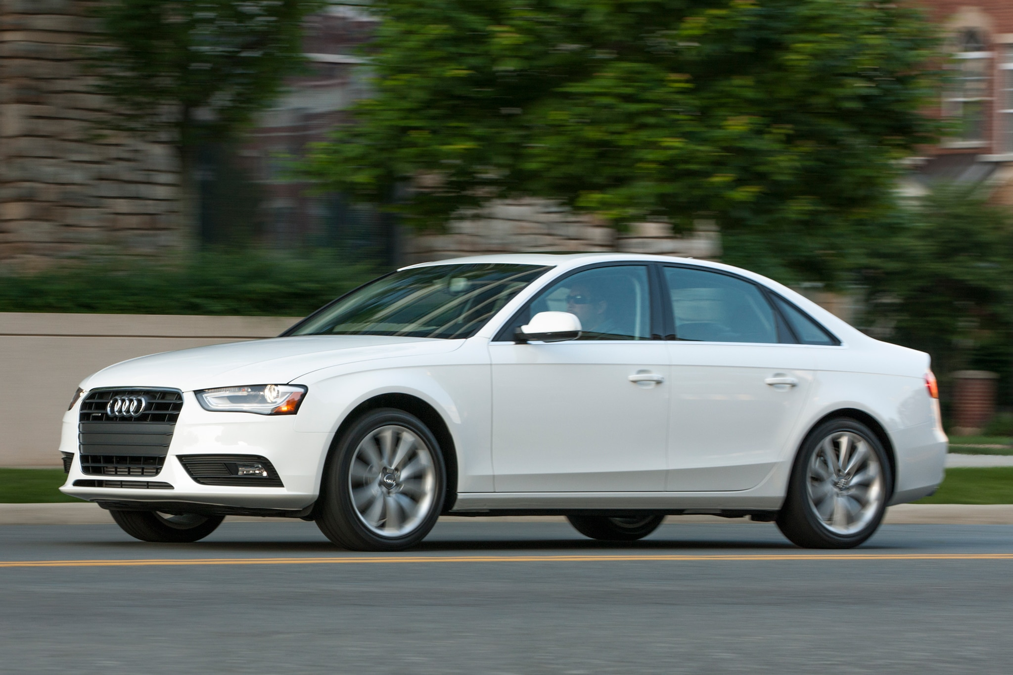 When Is The Next Generation Audi A4 Due | Autos Post